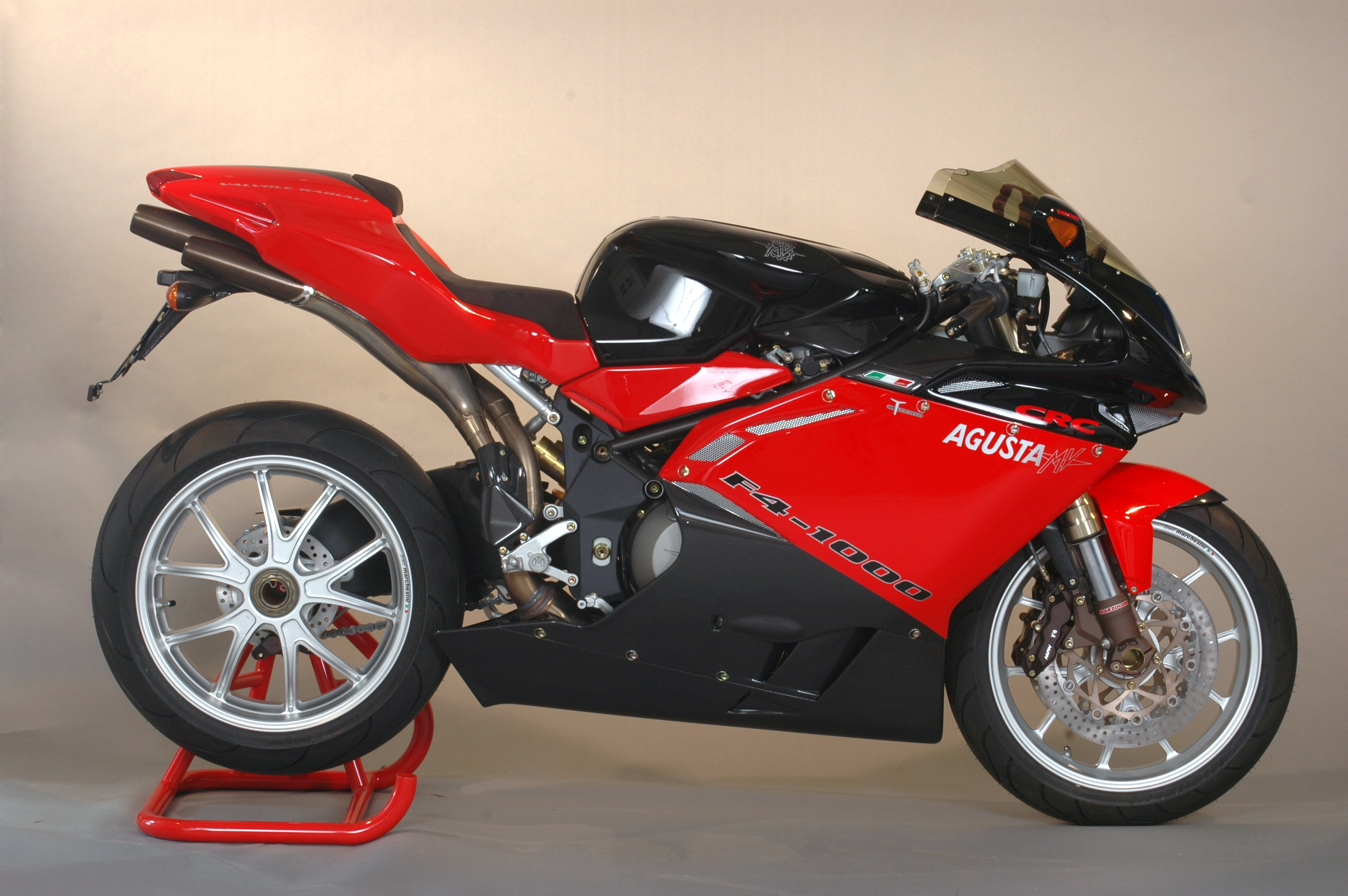 MV Agusta F4 S 1+1 2002 images #113781