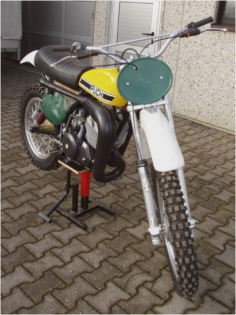 Puch 175 Enduro 1972 images #121279
