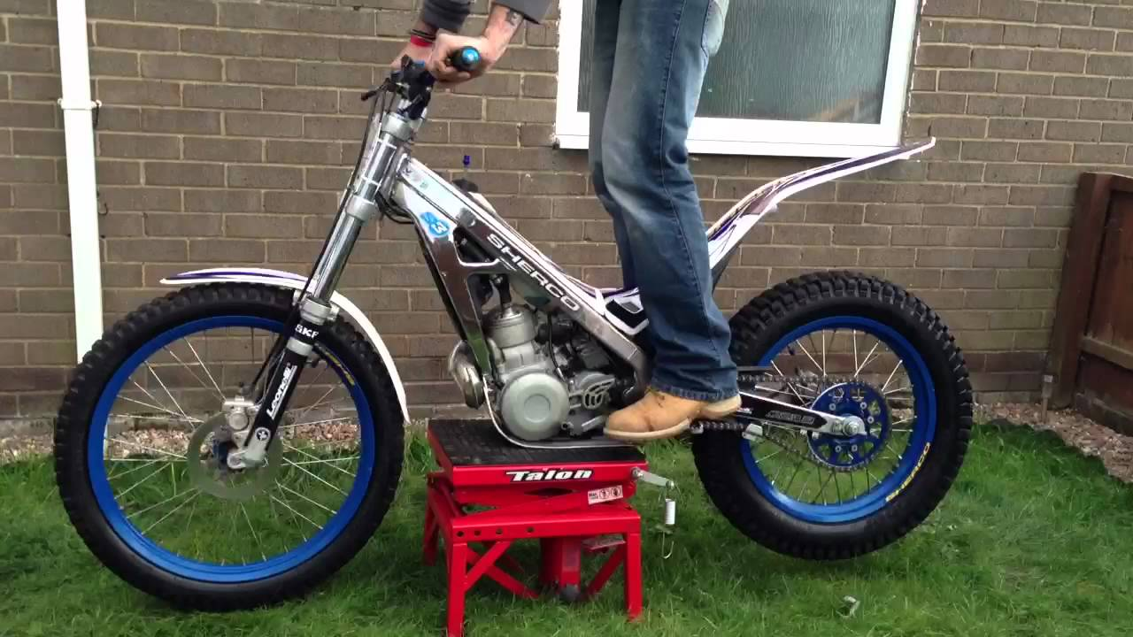 Sherco 2.0 Trial 2004 images #124541
