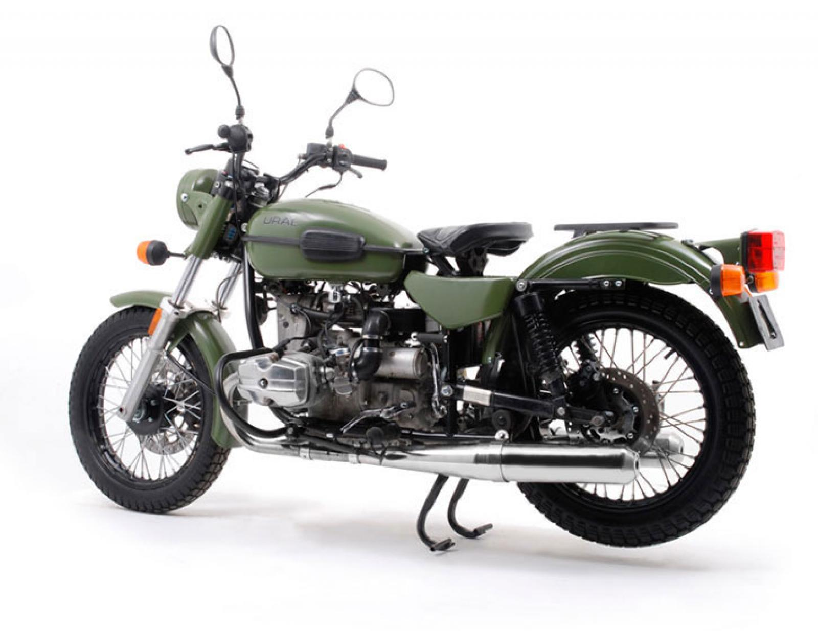 Ural Solo images #128272