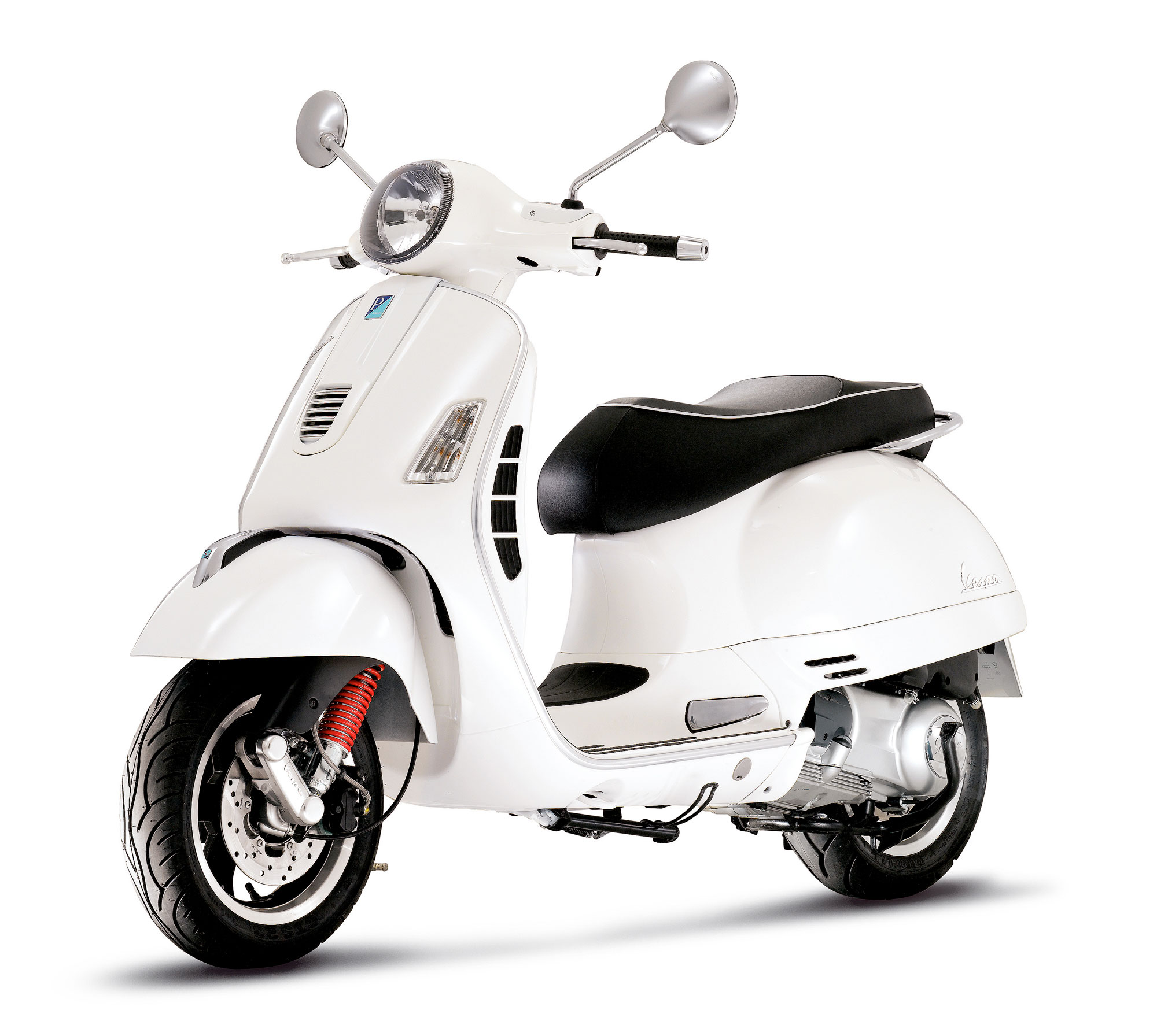 Vespa GTS SuperSport 300 ie wallpapers #132350
