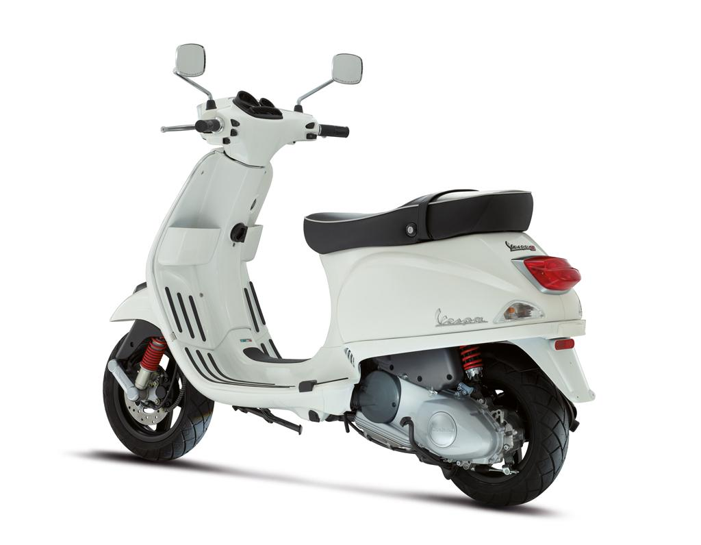 Vespa S College 2T 2011 wallpapers #131851