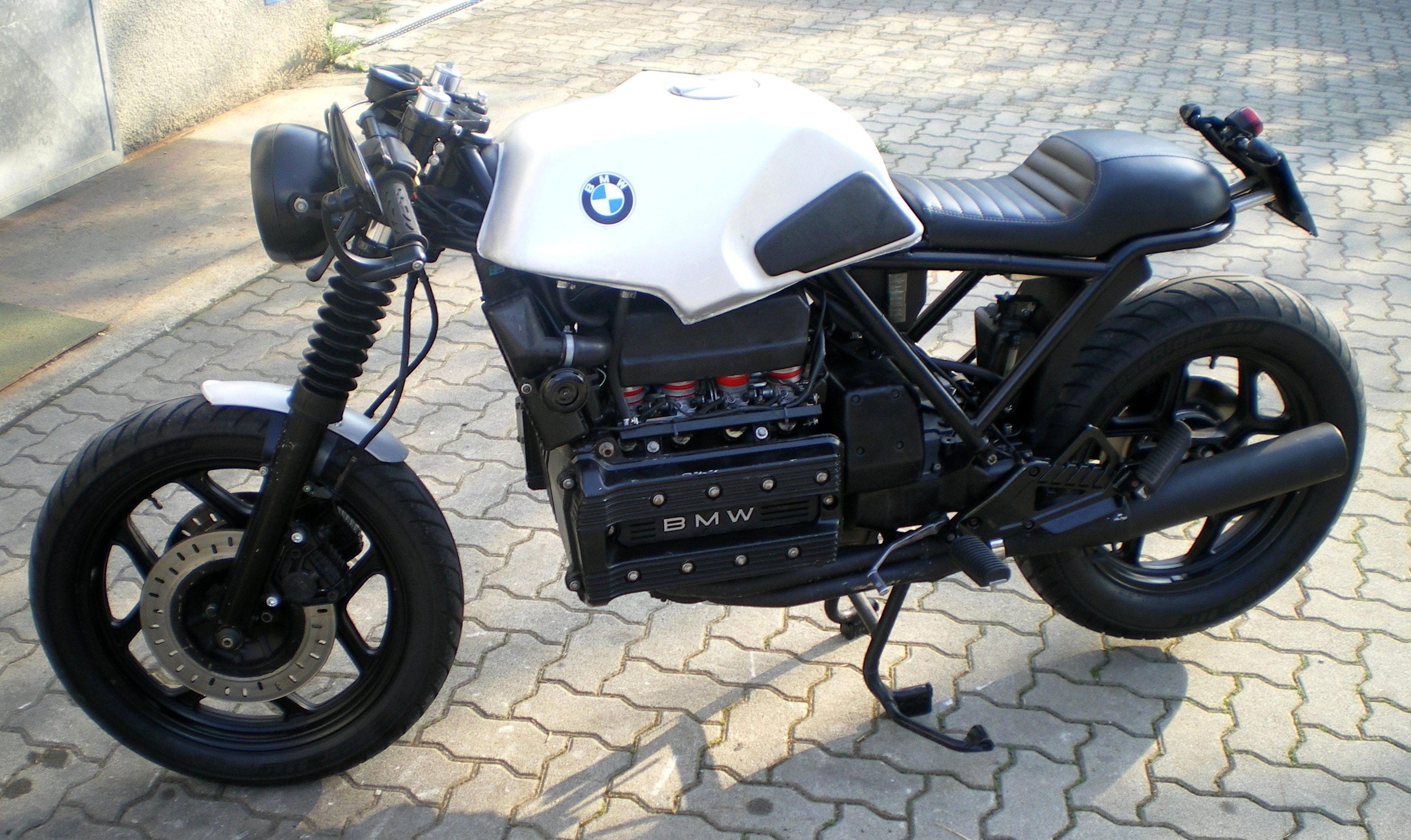 BMW K100RT images #12220