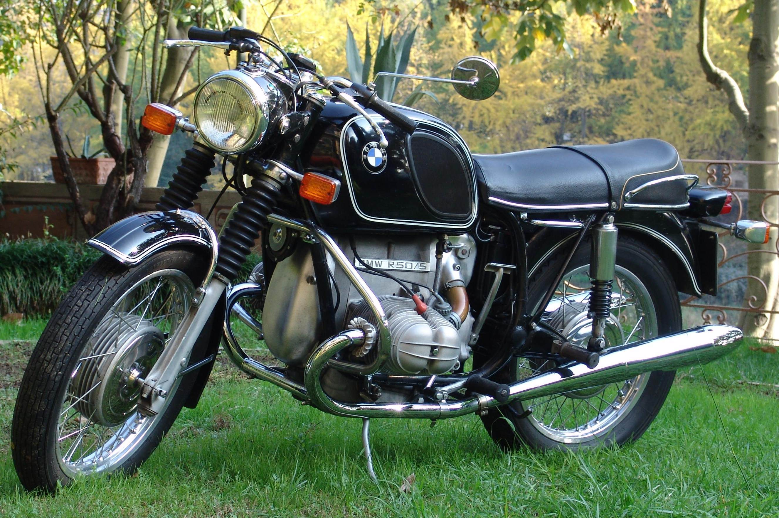 1970 bmw r50 5 pics specs and information. Black Bedroom Furniture Sets. Home Design Ideas