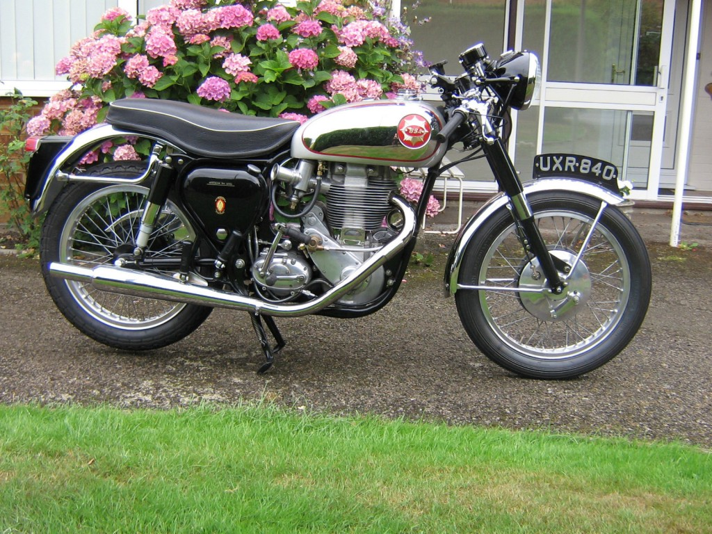 BSA A 50 Royal Star images #65285