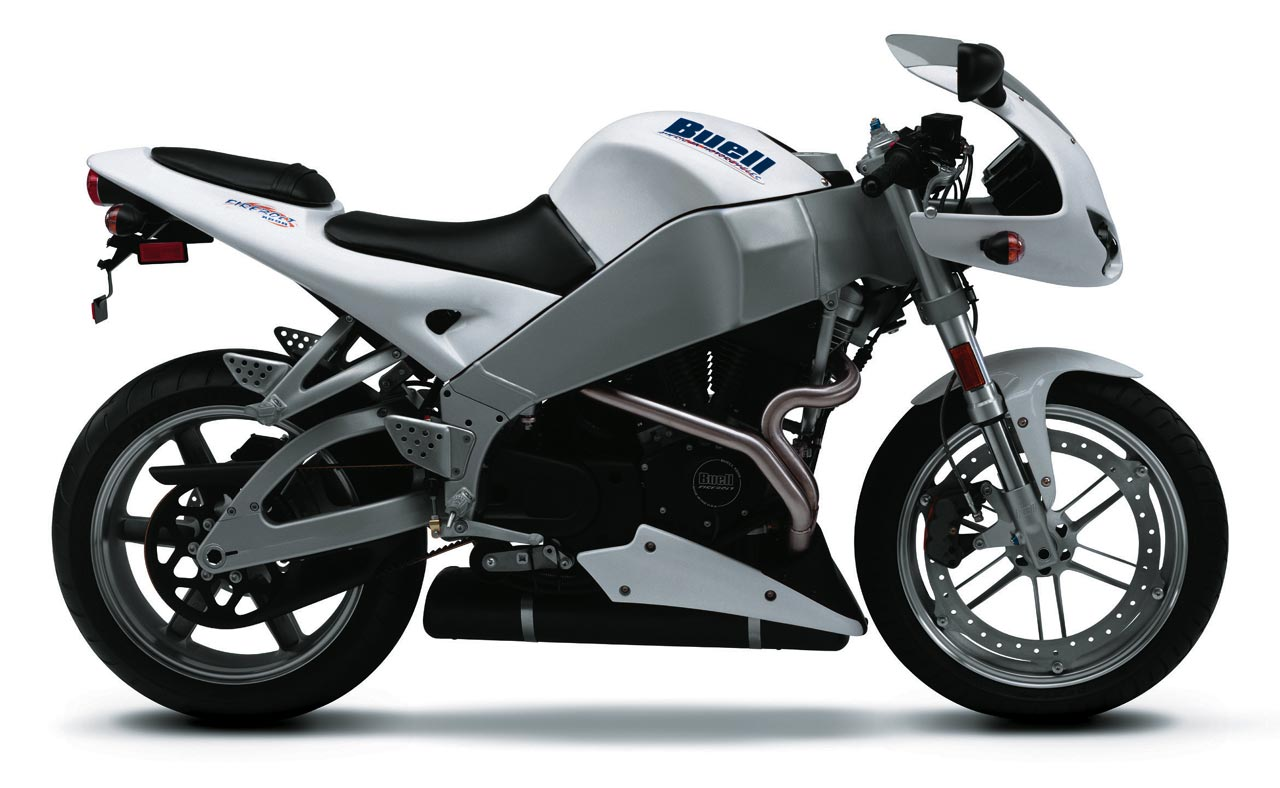 Buell Lightning XB12S images #68058