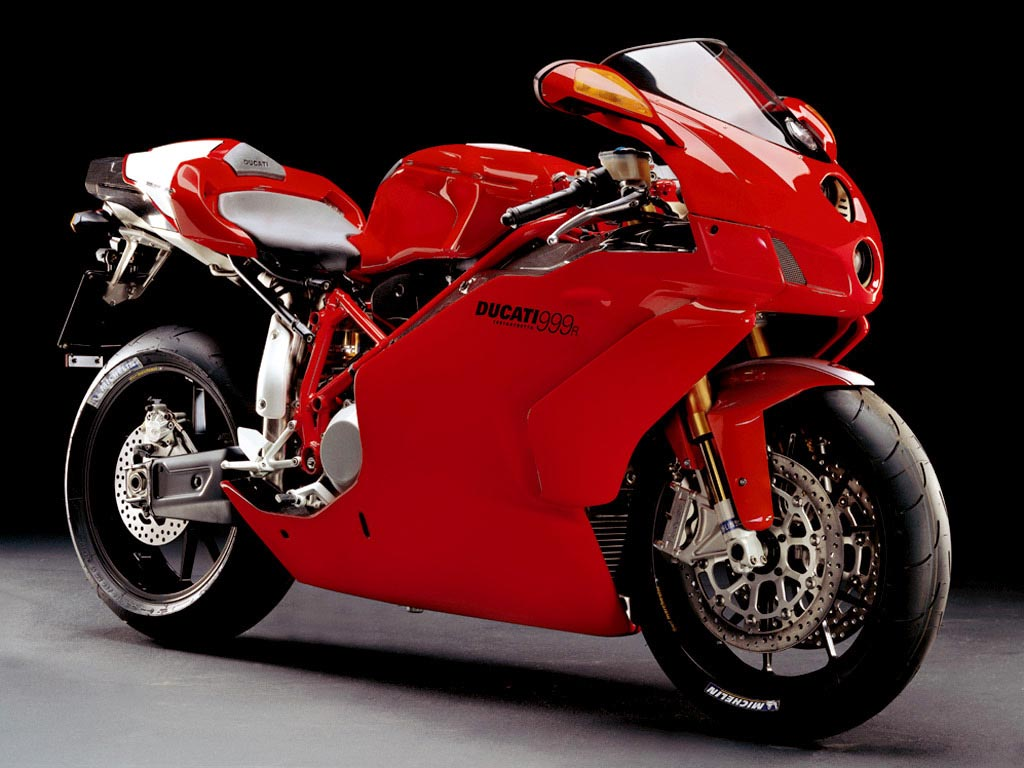 Ducati 999 wallpapers #11723
