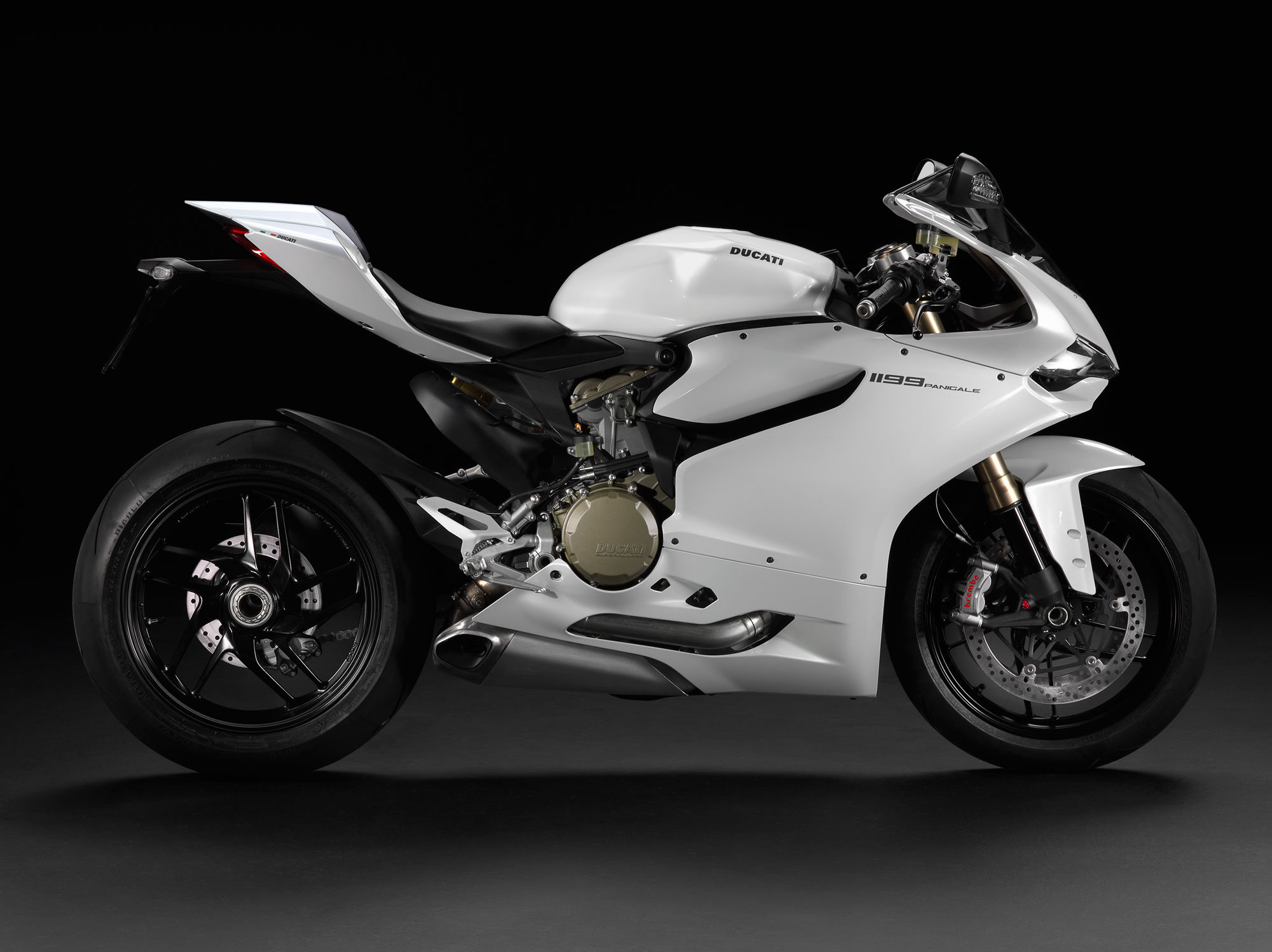 Ducati Superbike 1199 Panigale R wallpapers #150397