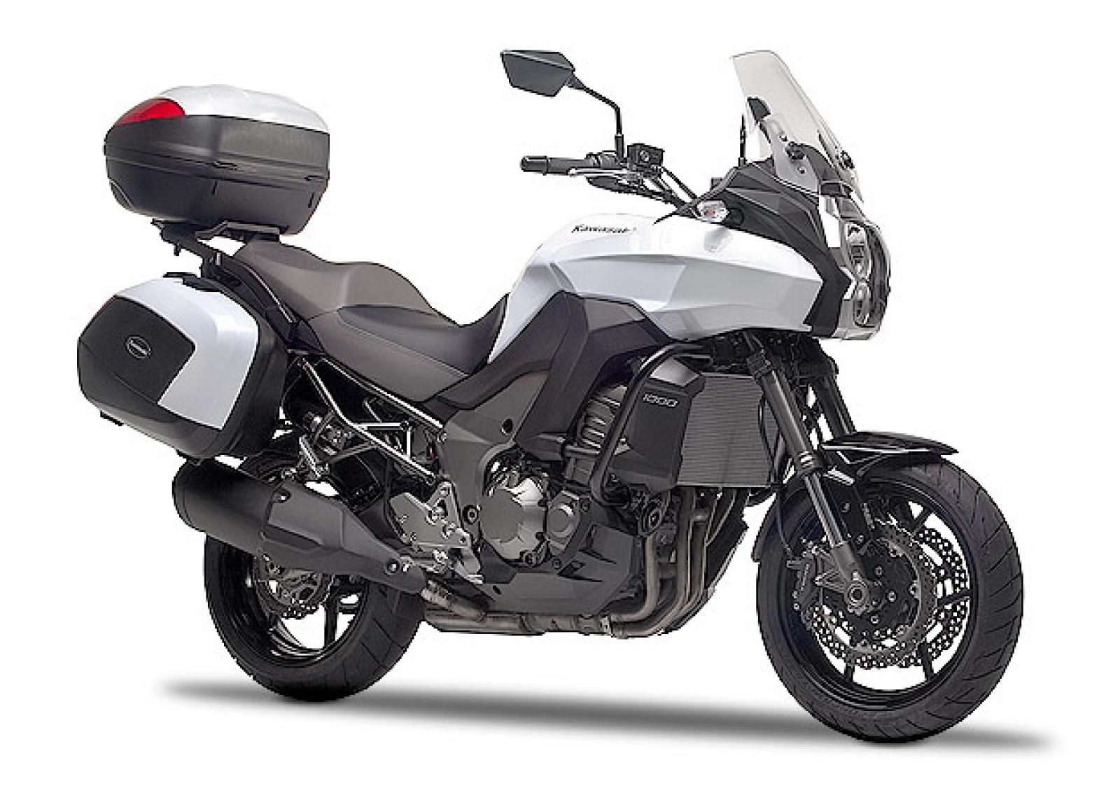 2012 kawasaki versys 1000 grand tourer pics specs and information. Black Bedroom Furniture Sets. Home Design Ideas