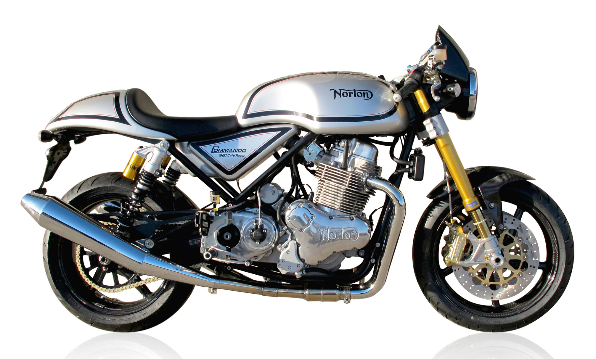 Norton Commando 961 Sport images #117643