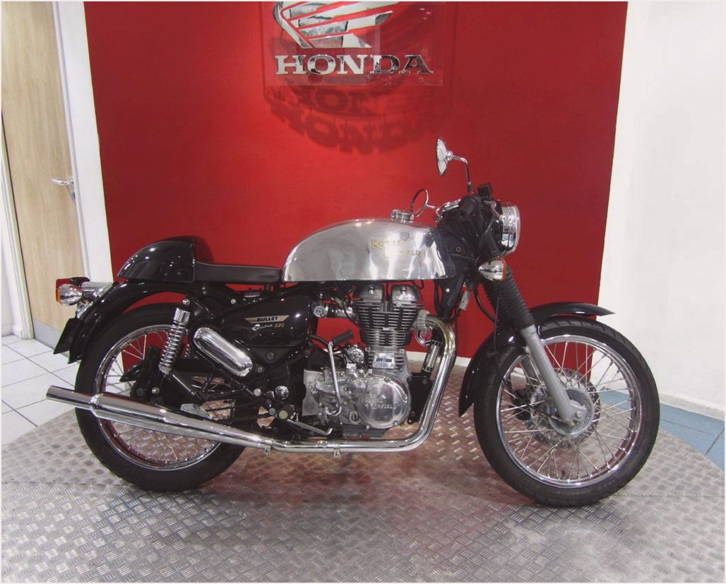 Royal Enfield Bullet 500 S Clubman 2007 images #127019