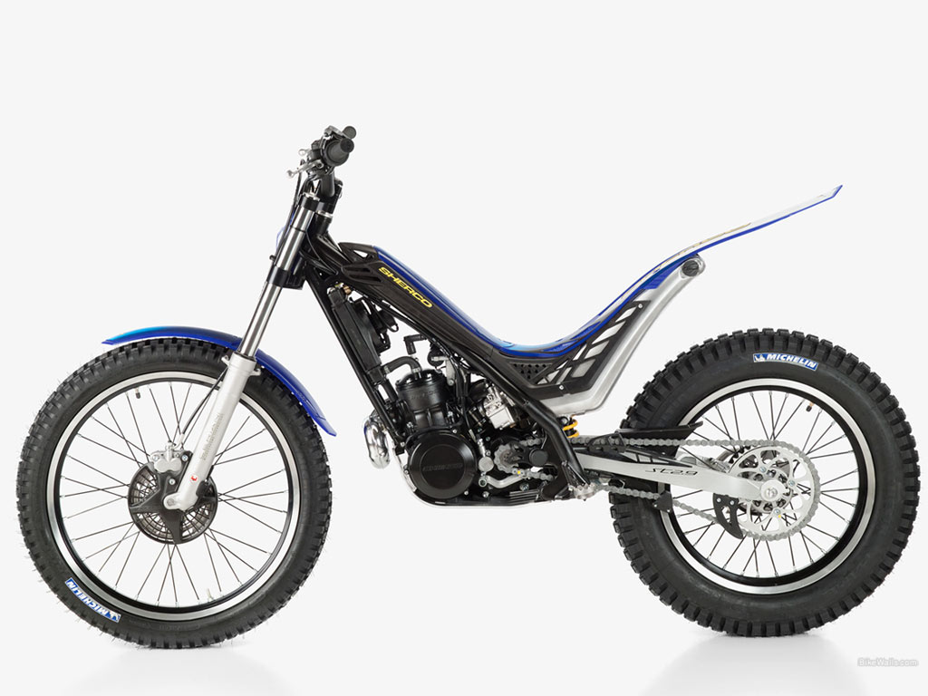 Sherco 5.1 4T Supermotard images #124442