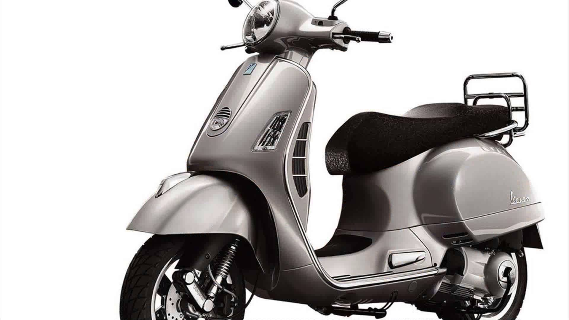 Vespa GTS 250 2008 wallpapers #132251