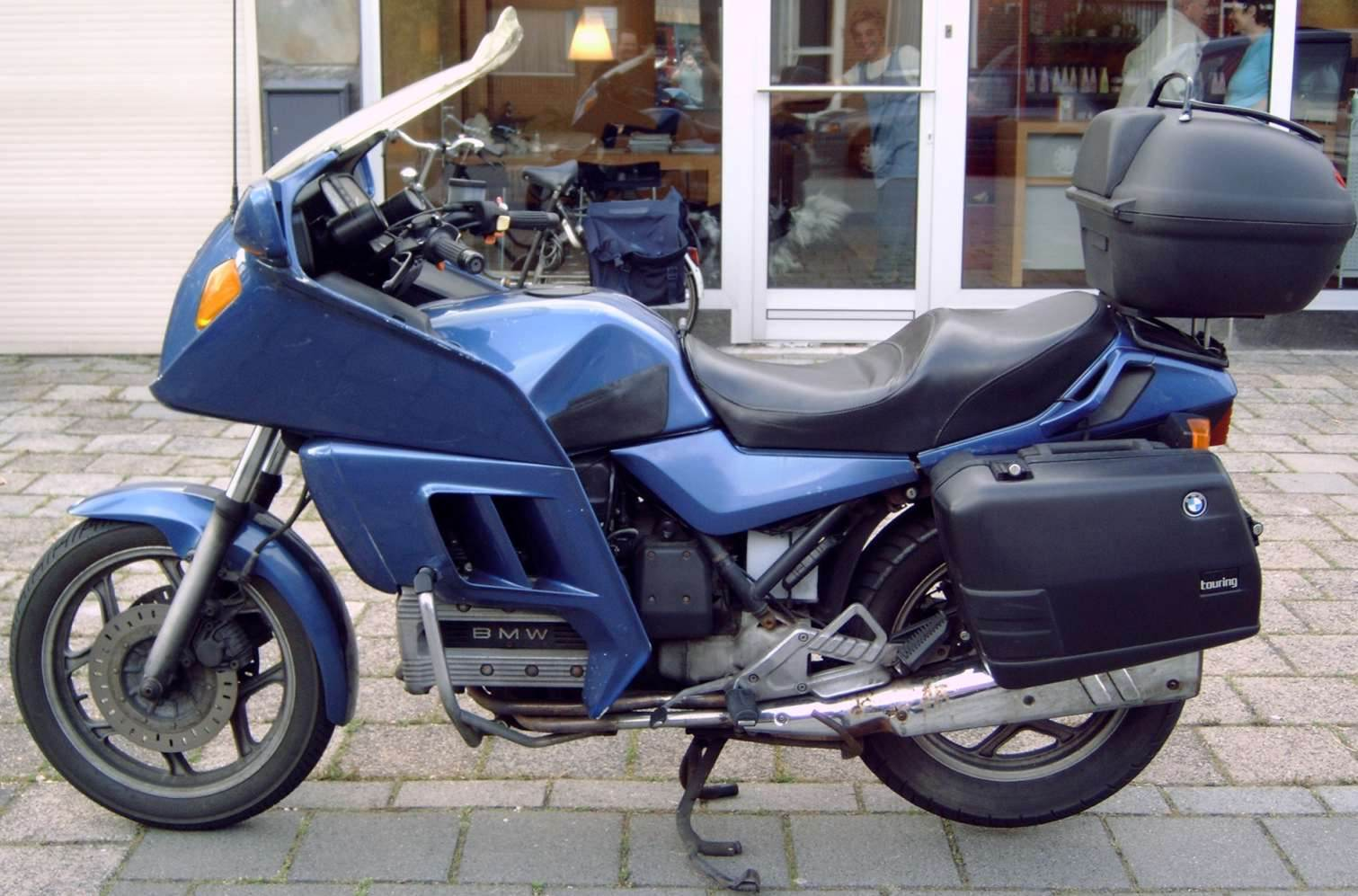 BMW K100RT images #77647