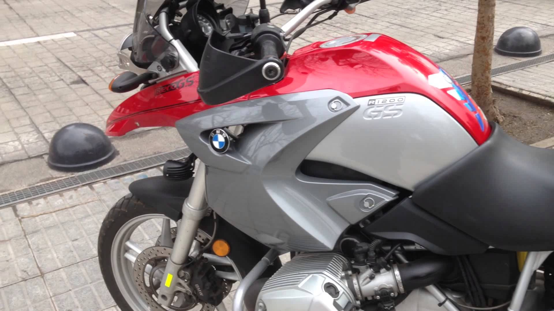 BMW R1200GS images #7960