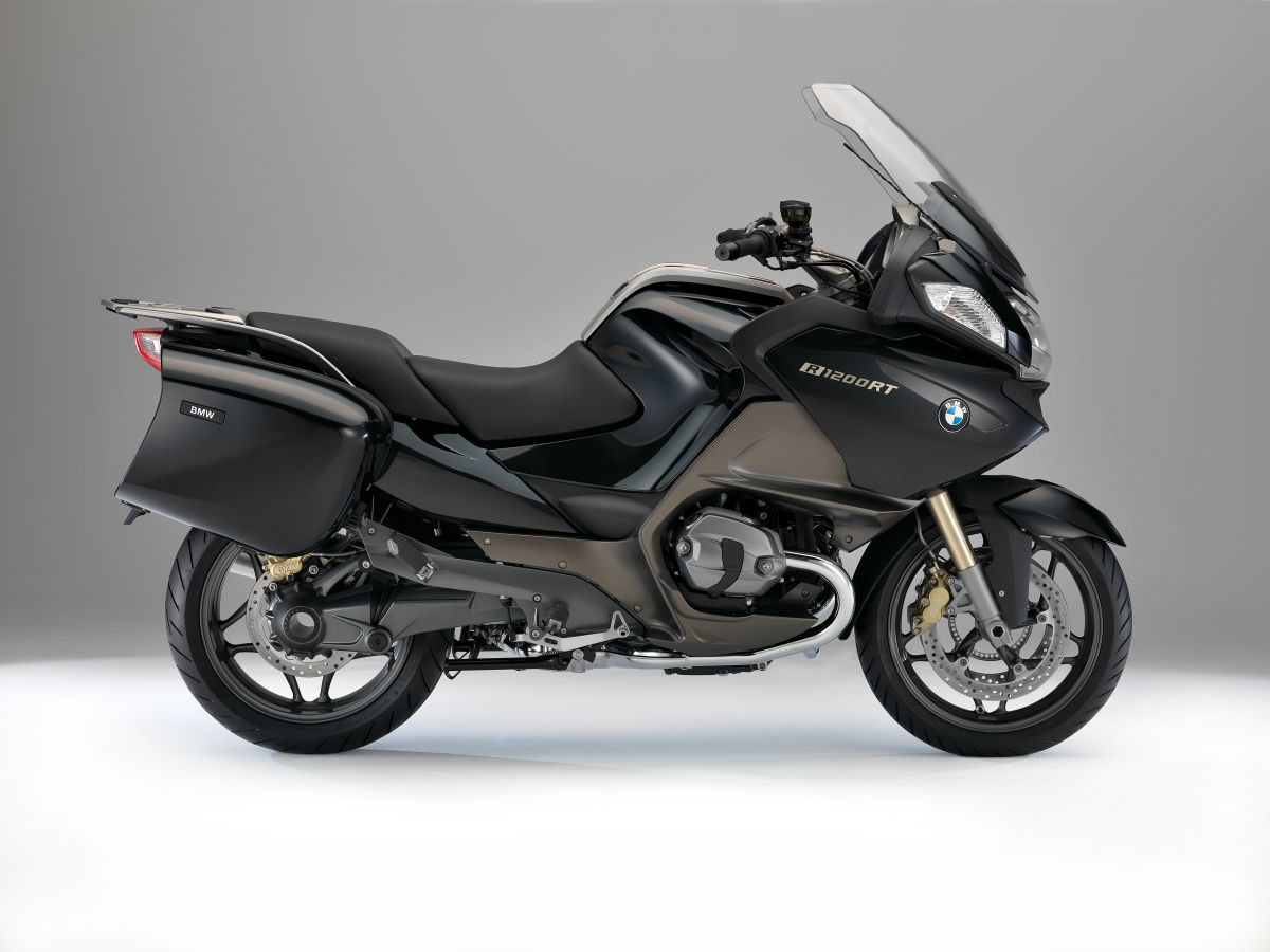 BMW R1200RT 90 Years Special Model 2013 images #8938