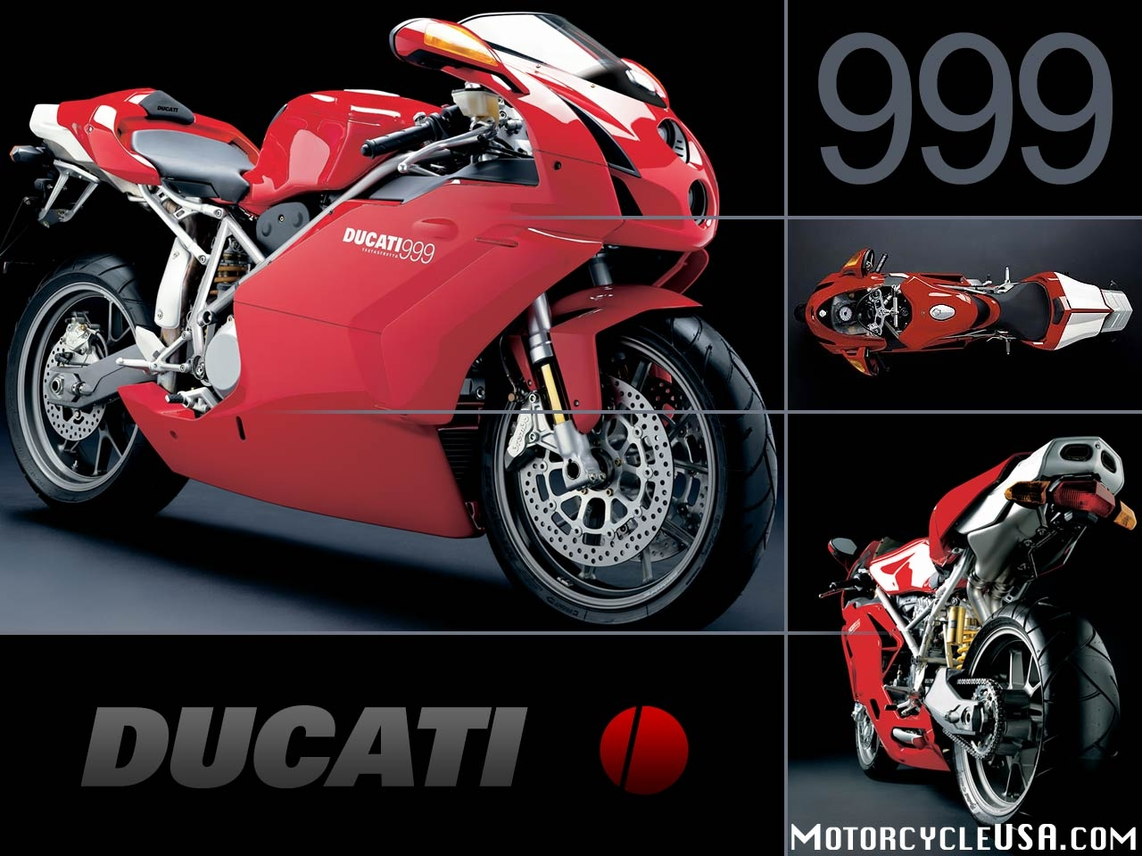 Ducati 999 wallpapers #11724