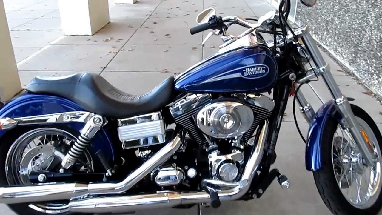 Harley-Davidson FXDL Dyna Low Rider 1999 pics #17192