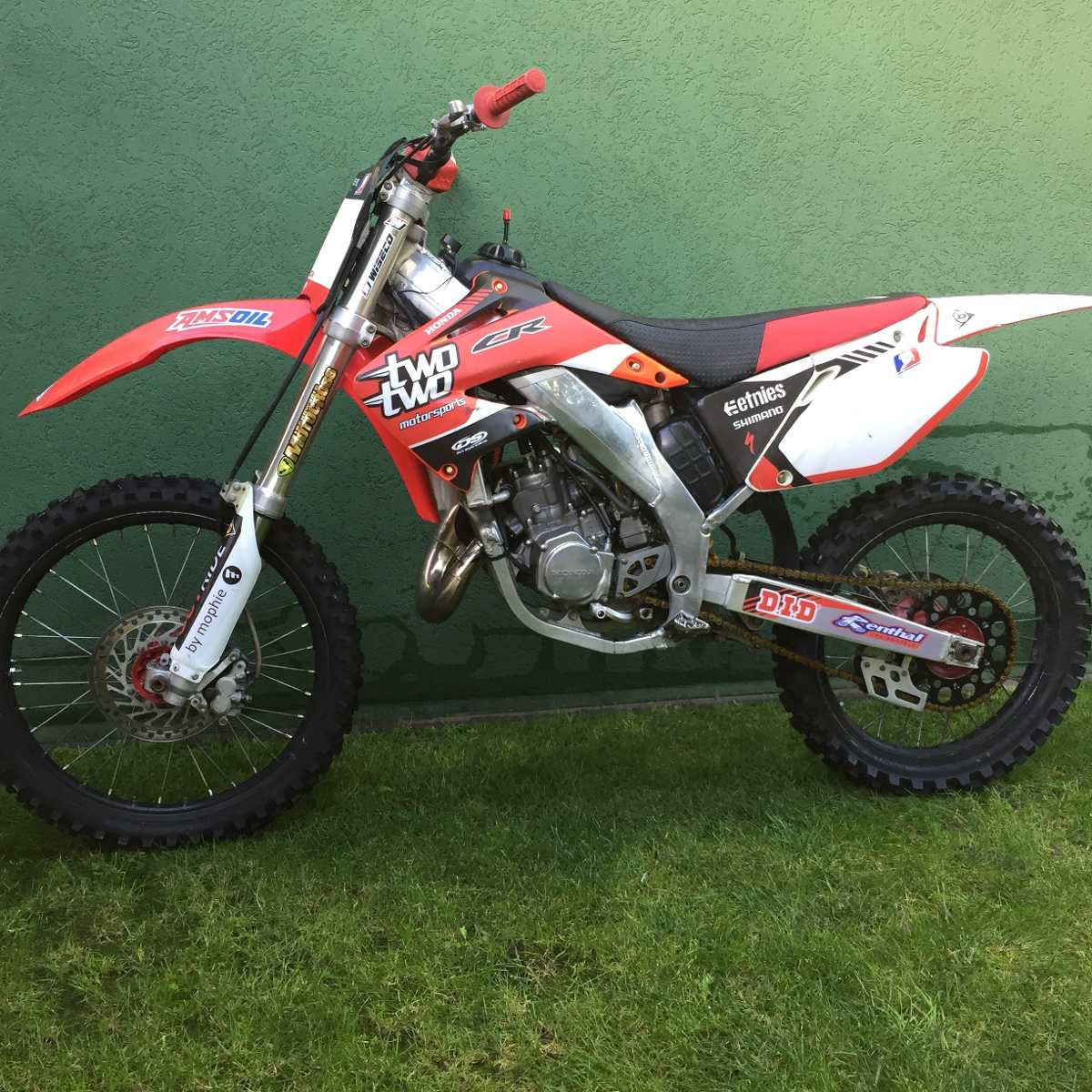 honda cr 125 r pics specs and list of seriess by year. Black Bedroom Furniture Sets. Home Design Ideas