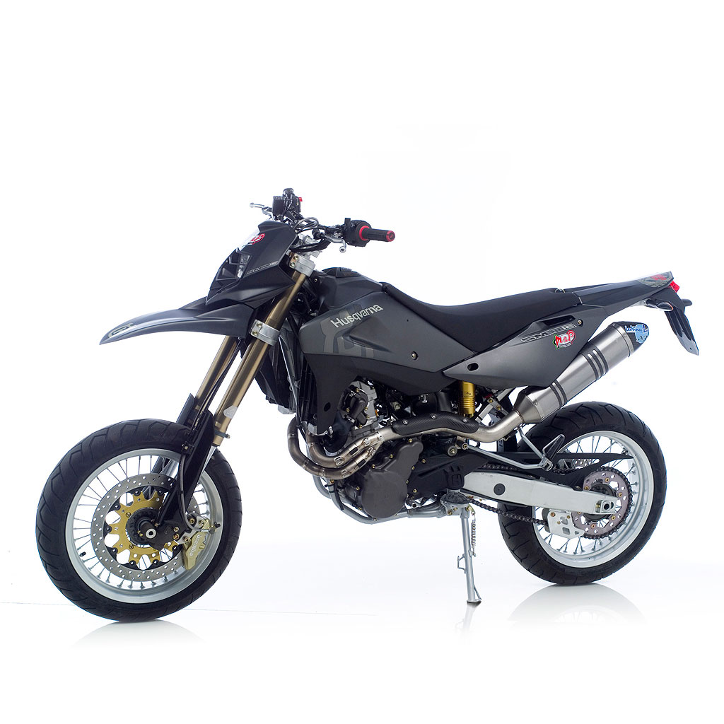 Husqvarna SM 610 wallpapers #137897