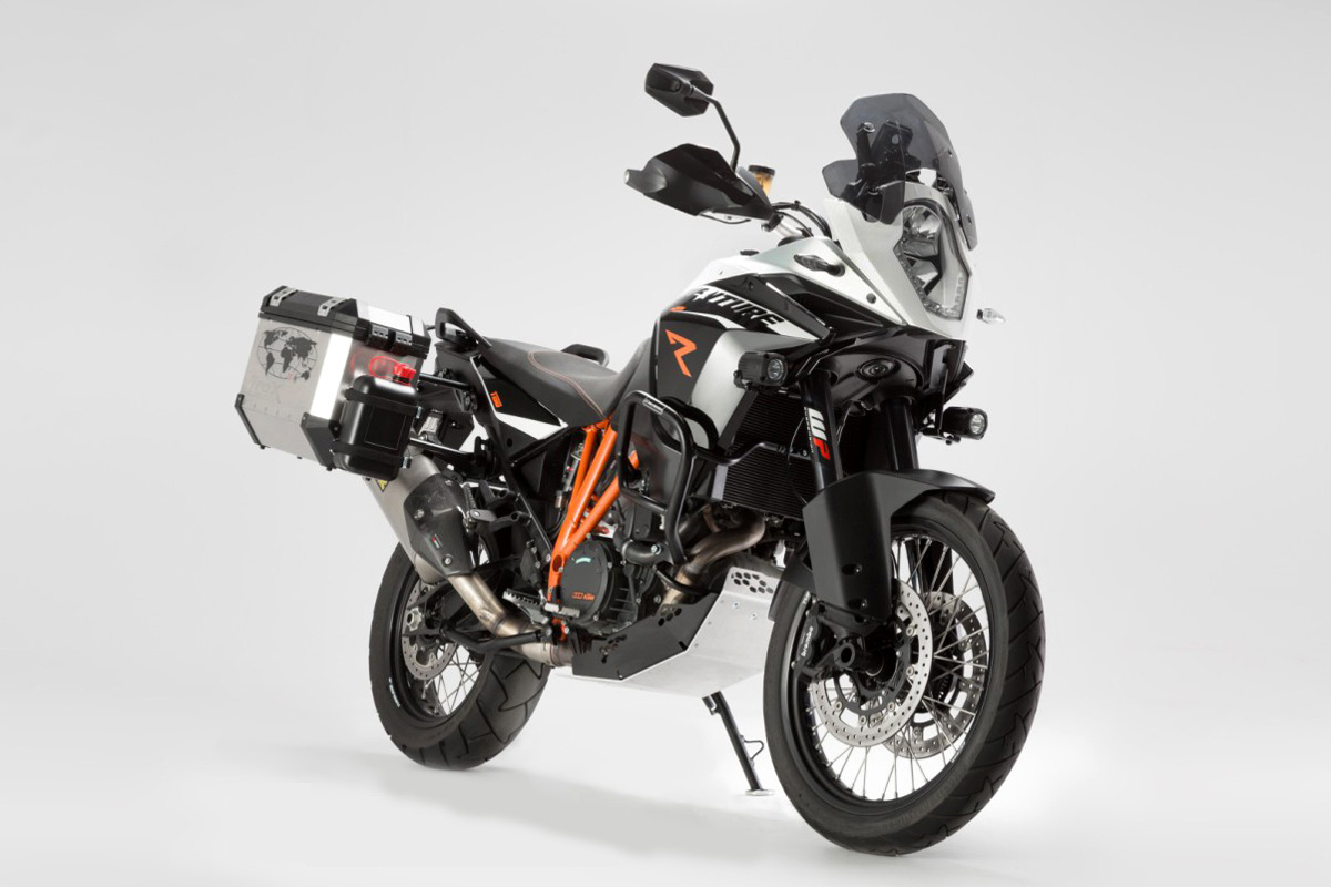 KTM 1190 Adventure R wallpapers #160511
