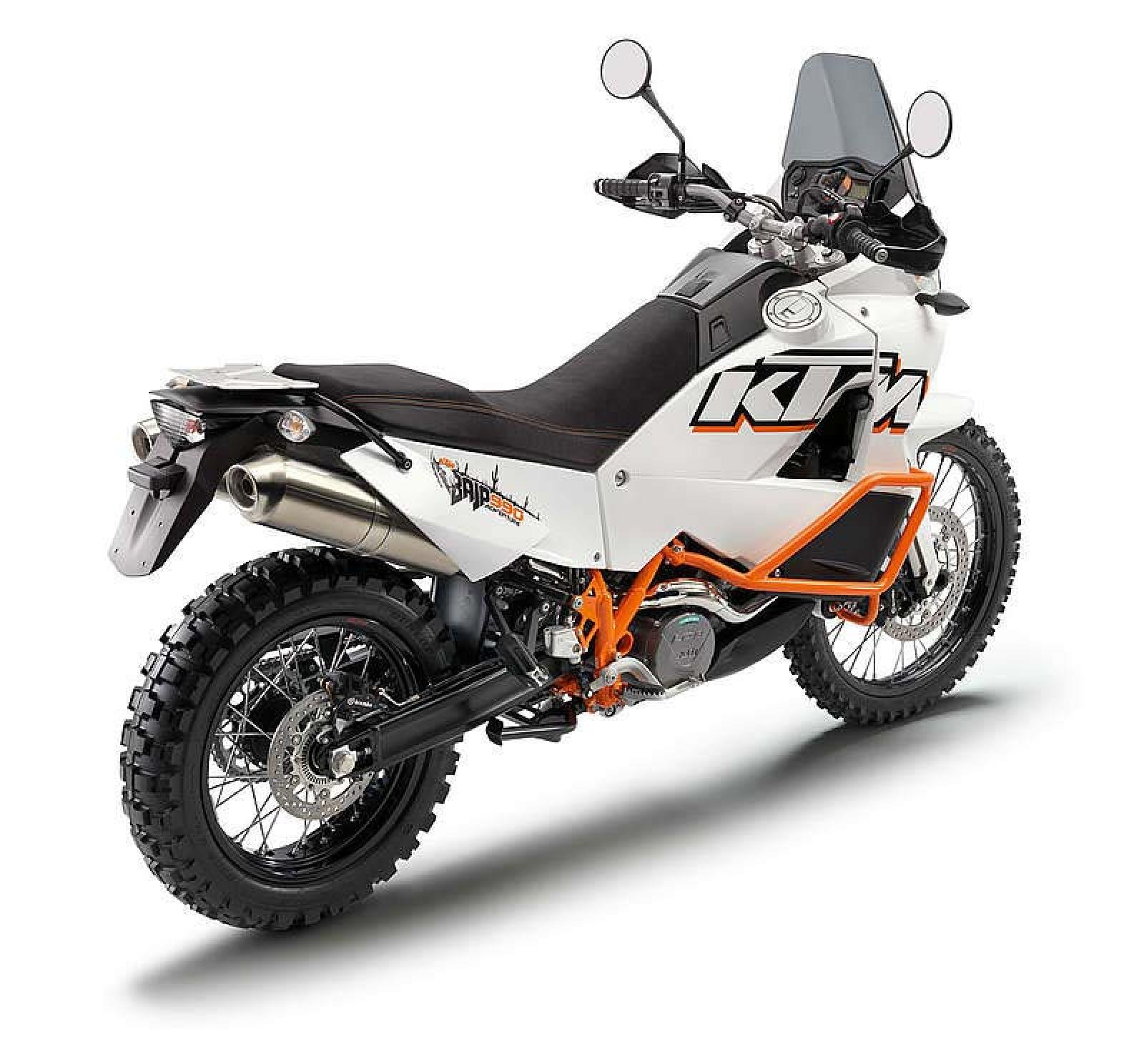 KTM 990 Adventure 2013 wallpapers #160411