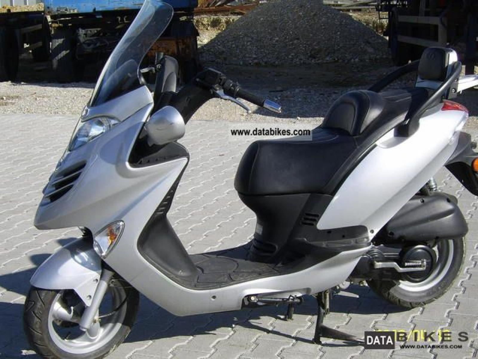 Kymco Movie 150 images #101651