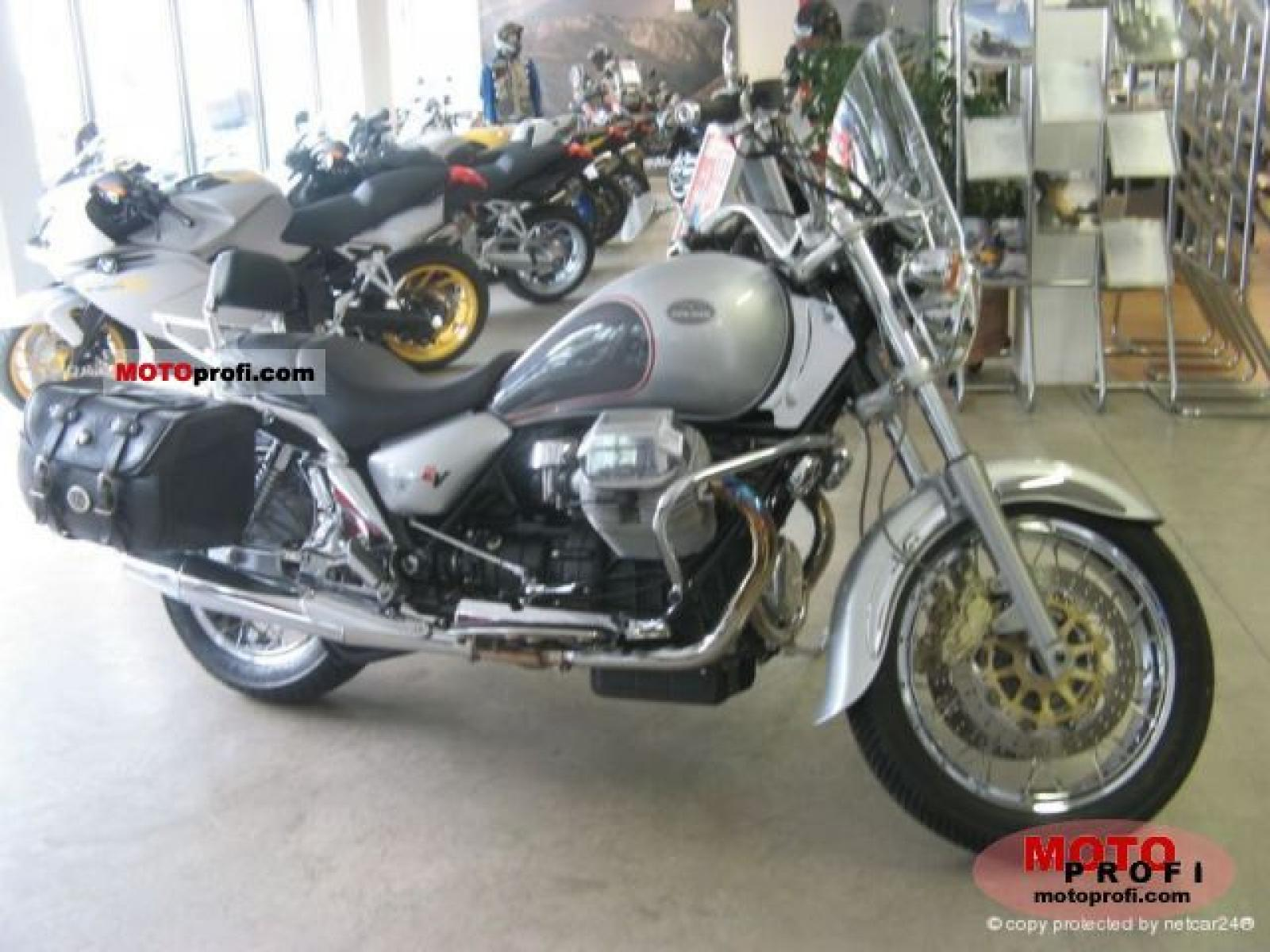 Moto Guzzi California 1100 F images #108772