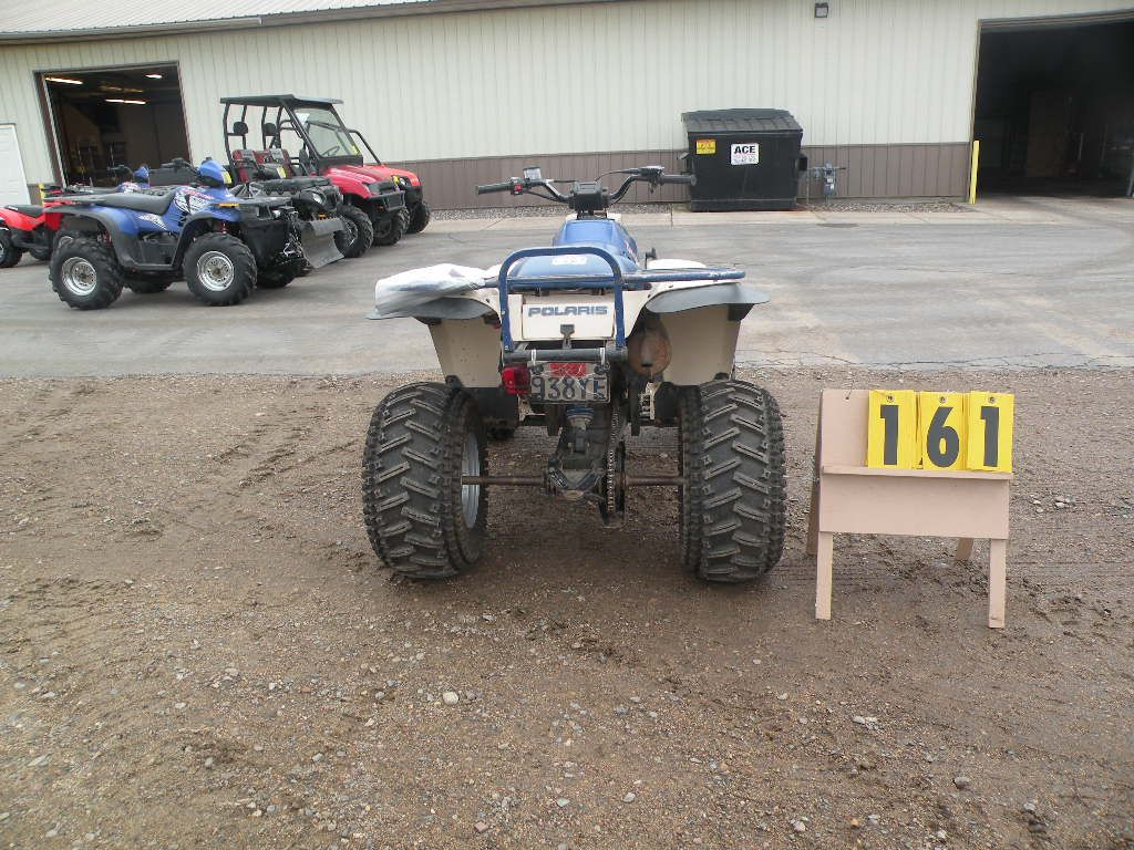 Polaris Trail Blazer 250 images #120588