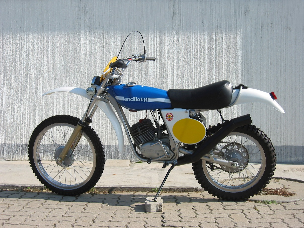 Puch 175 GS 1975 images #121379