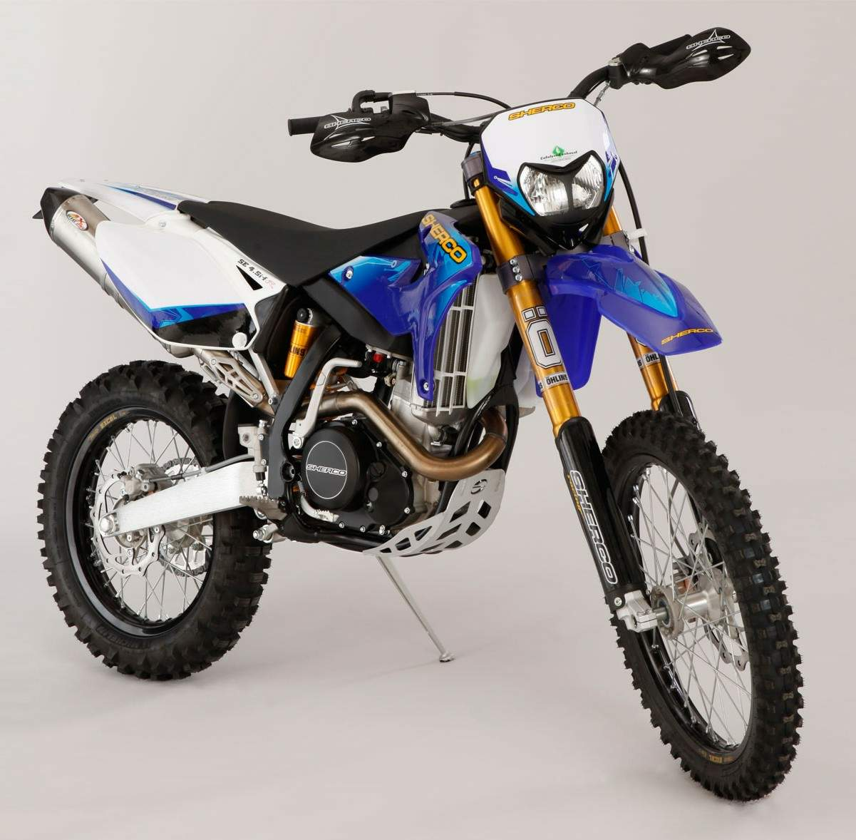 Sherco 2.5 2008 images #124742
