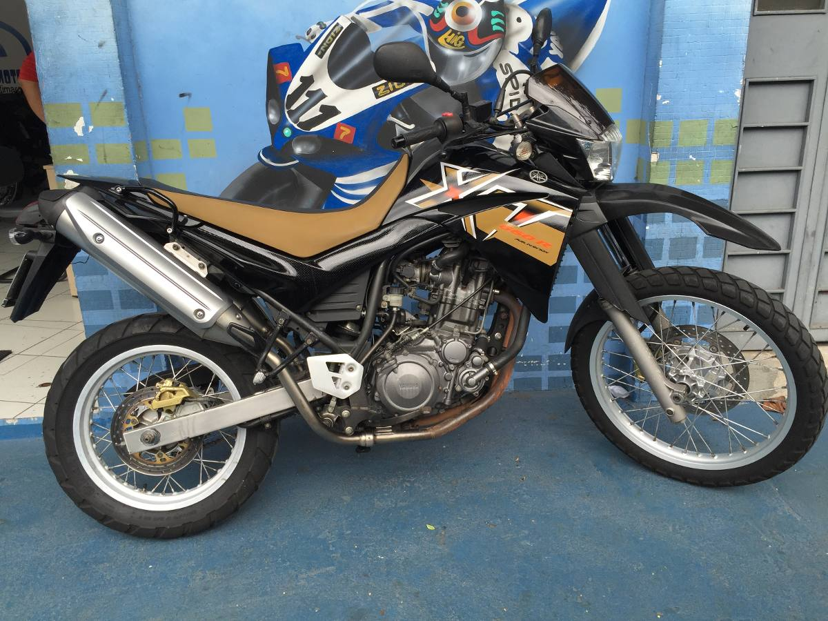 2005 yamaha xt 660 r pics specs and information. Black Bedroom Furniture Sets. Home Design Ideas