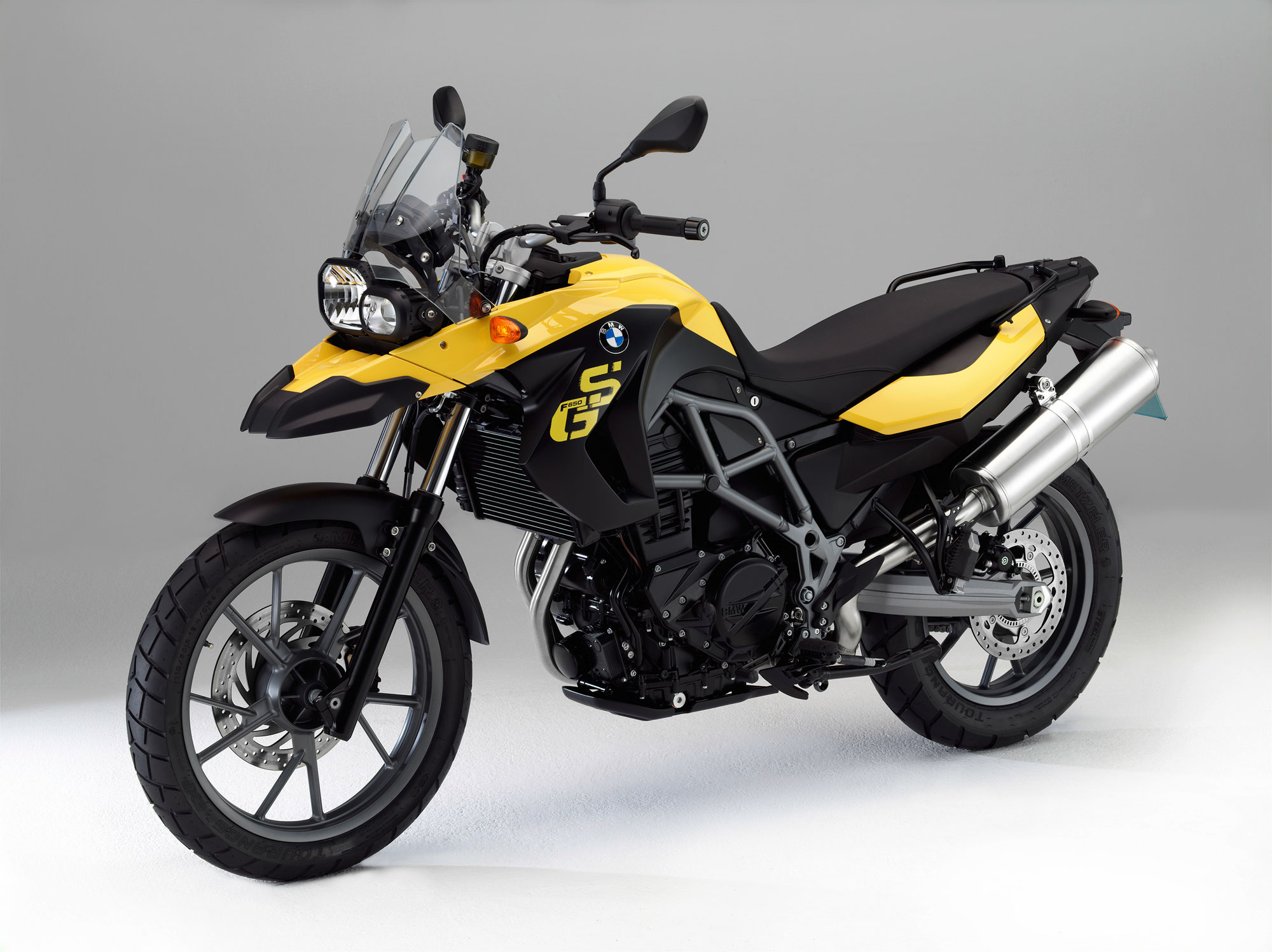 BMW G 650 GS wallpapers #164770