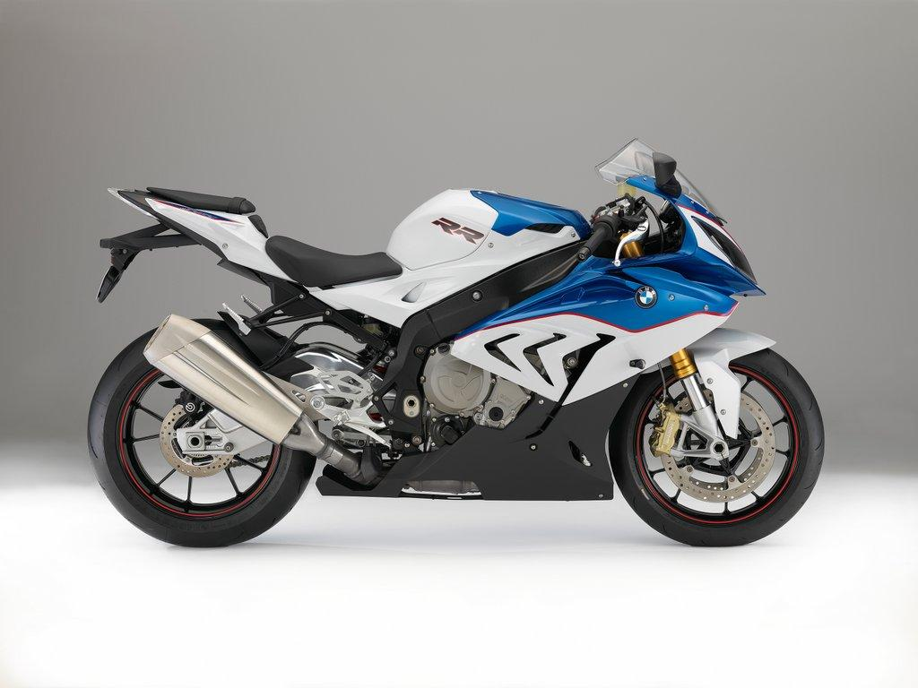 BMW HP4 images #9438