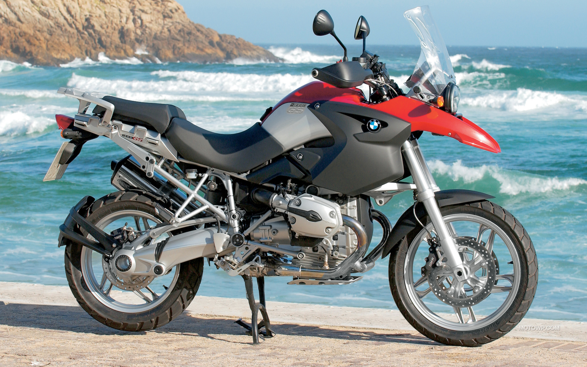 2004 BMW R1200GS: pics, specs and information ...