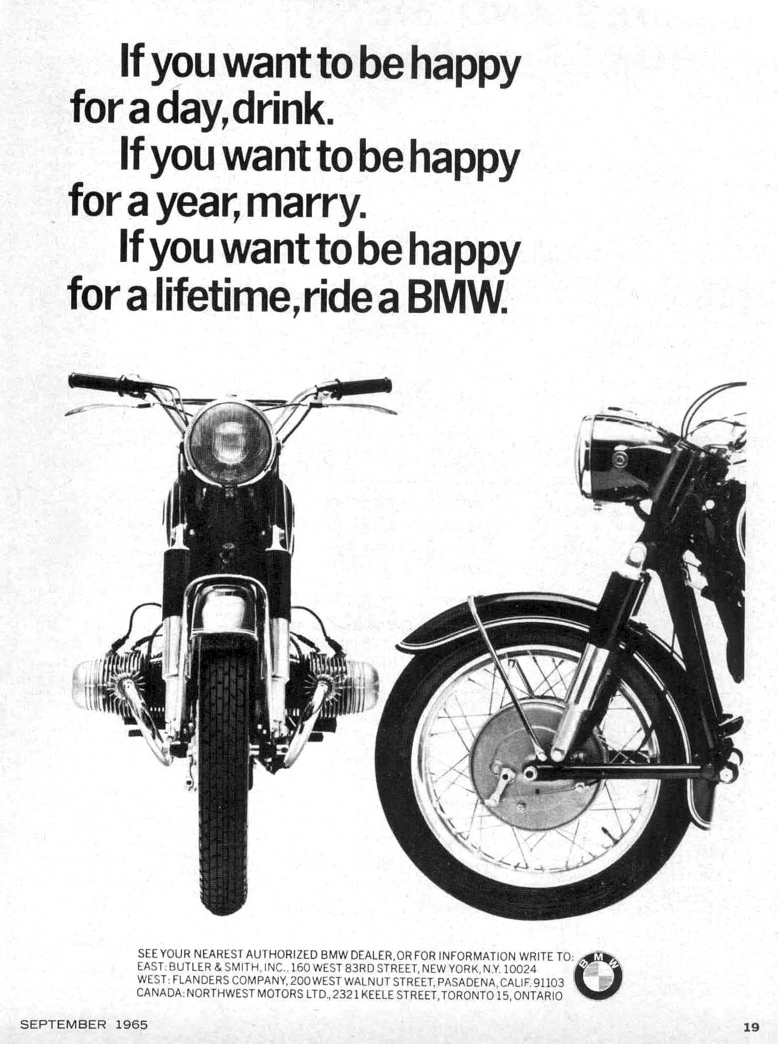 BMW R60/2 1965 wallpapers #144049