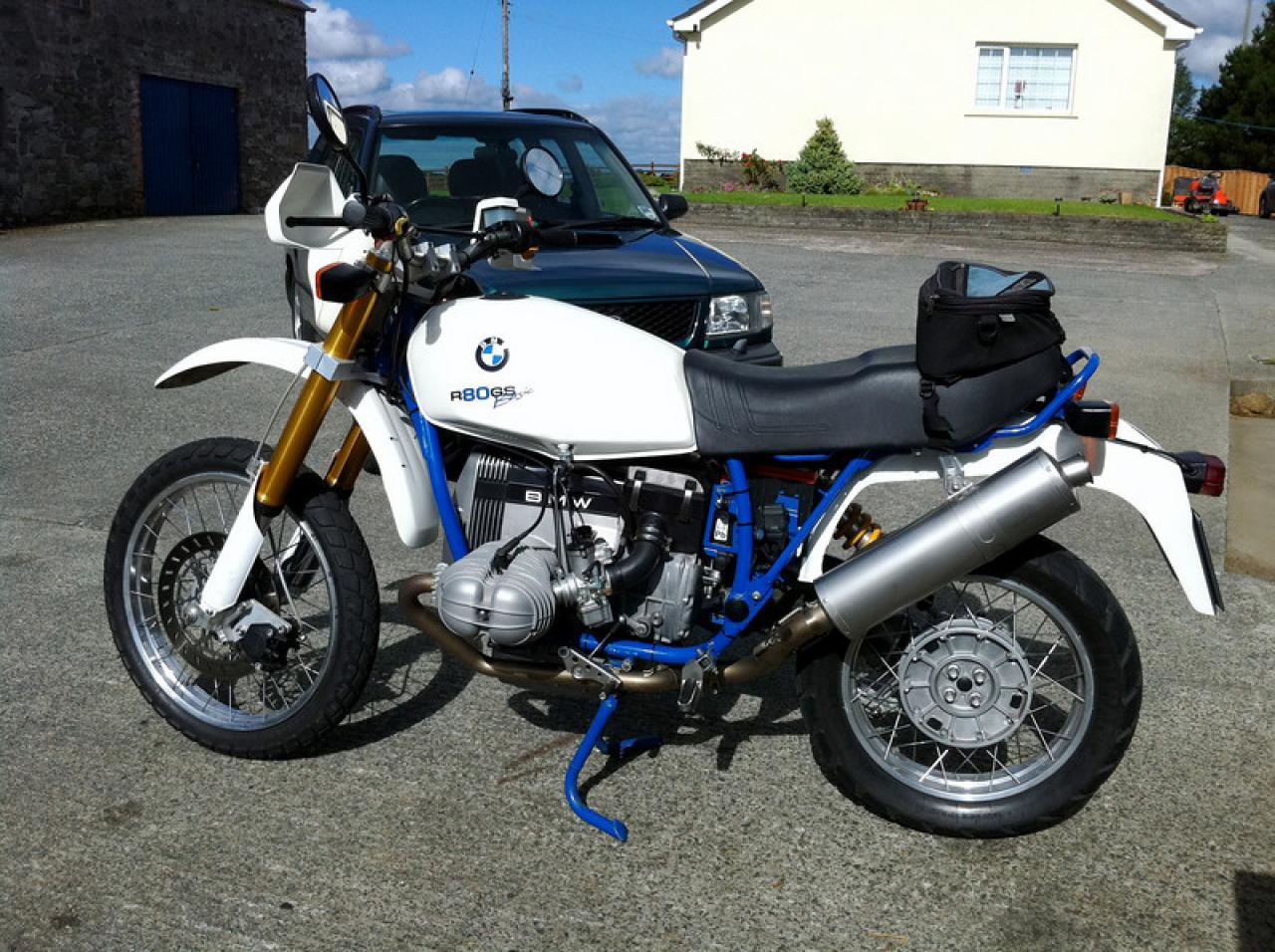 BMW R850RT 1997 images #165365