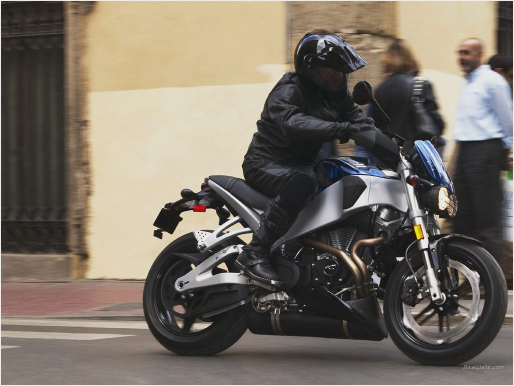 Buell Lightning CityX XB9SX images #66384