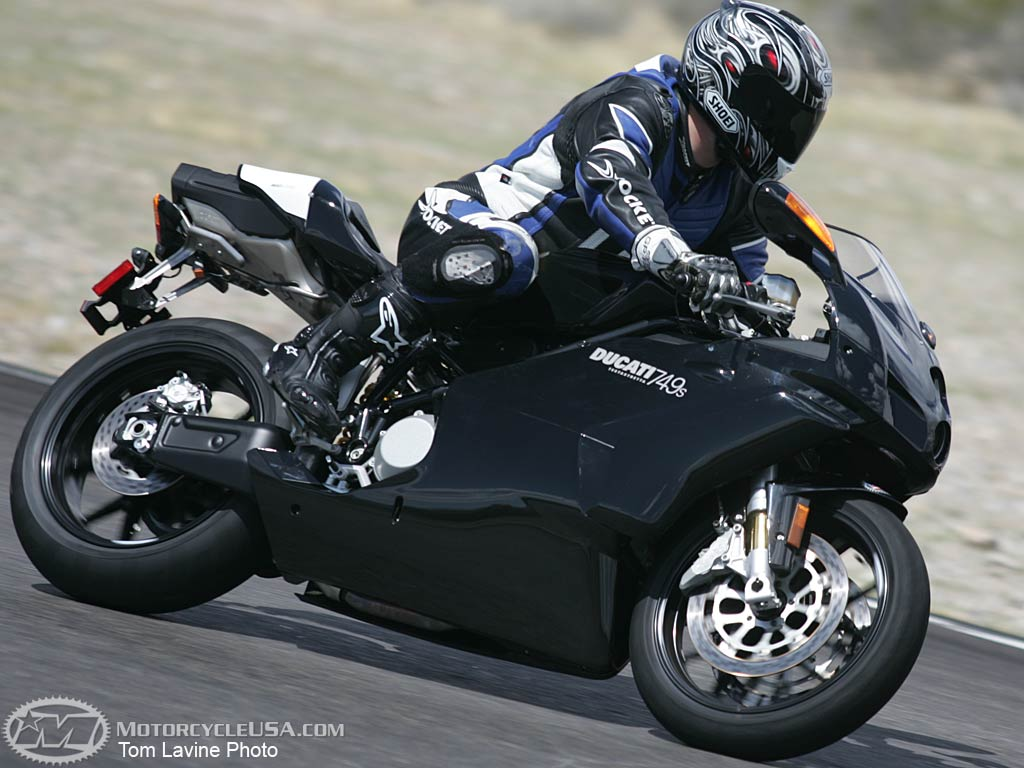 Ducati 749 S wallpapers #148907