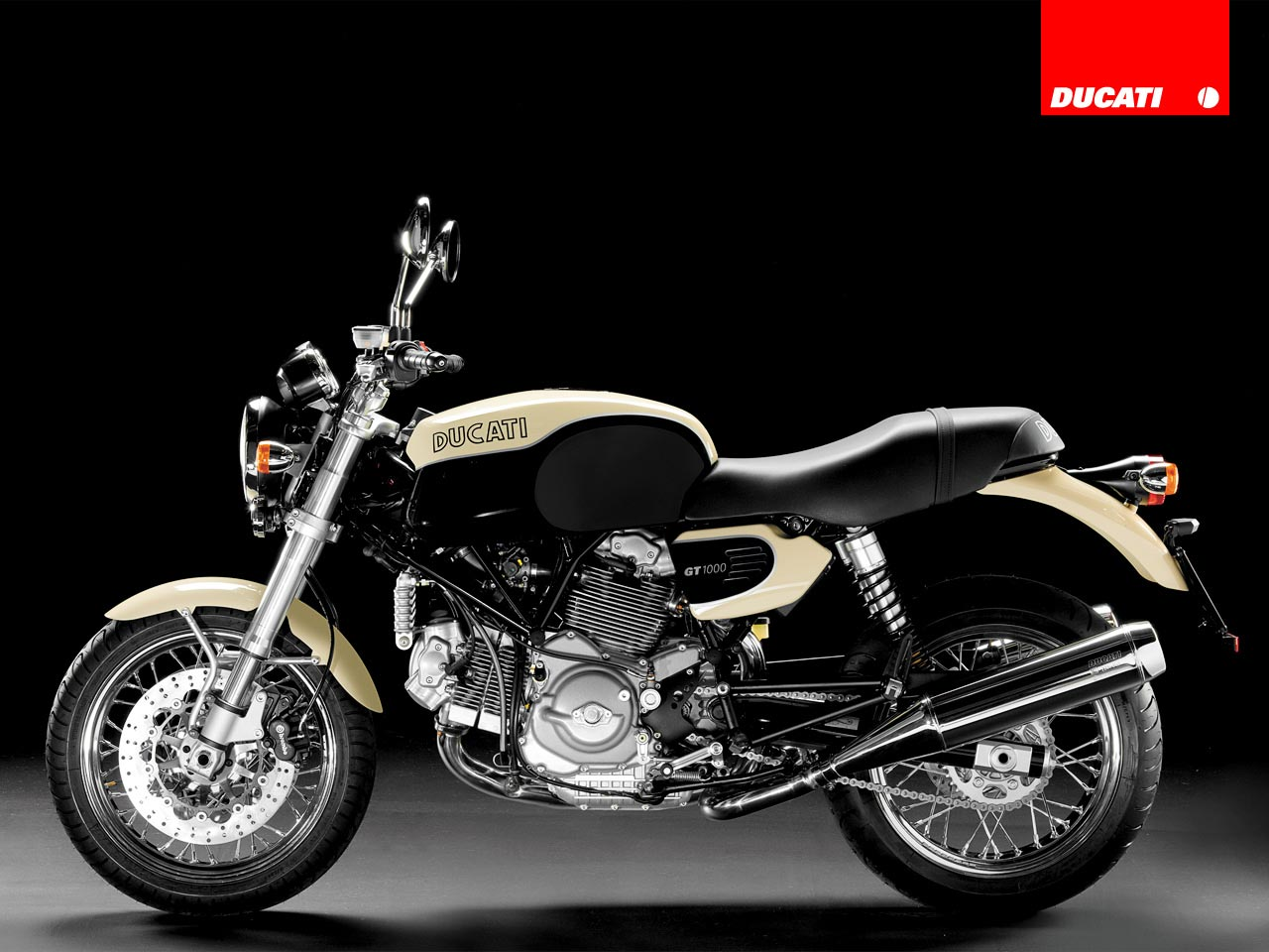Ducati SportClassic Sport 1000 2006 wallpapers #11925