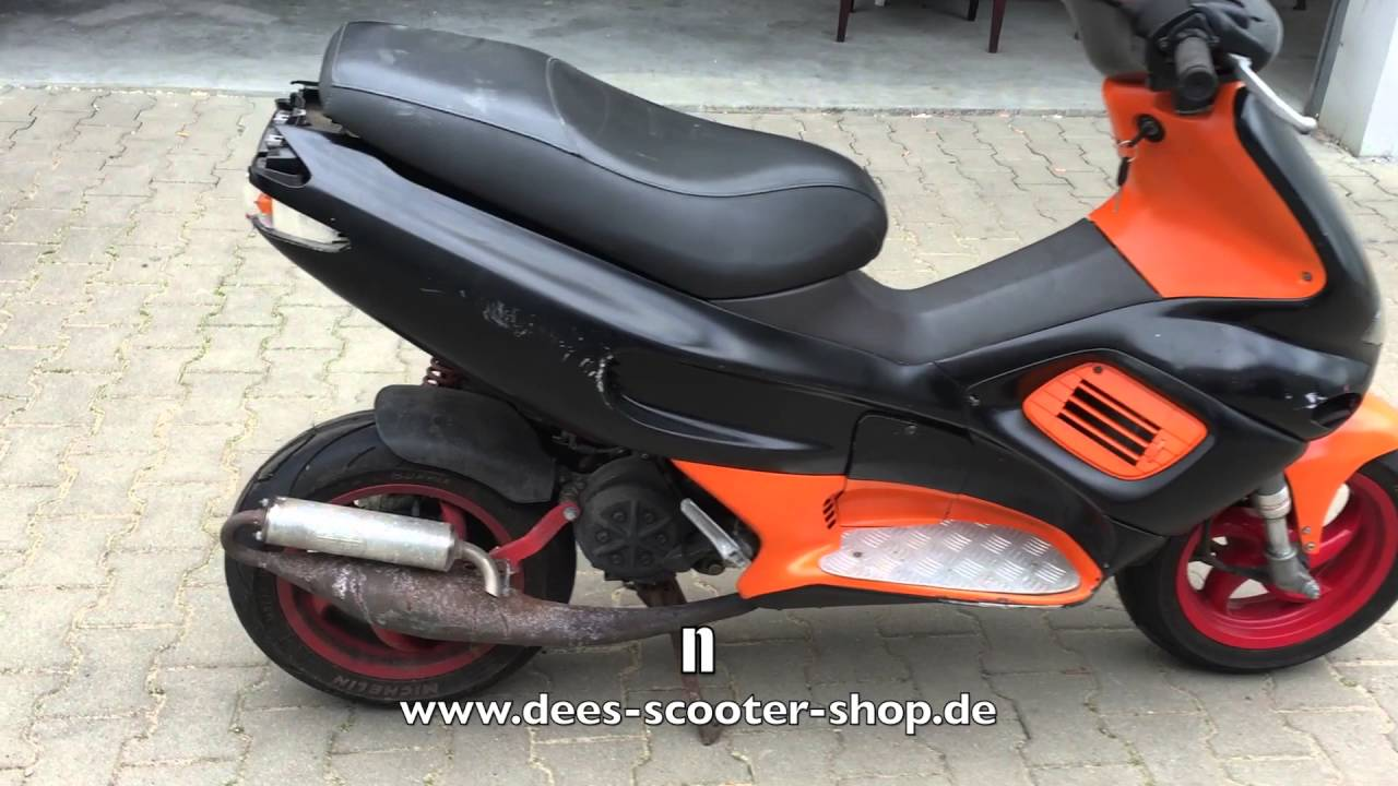 Gilera Runner Pure Jet 2004 images #155948