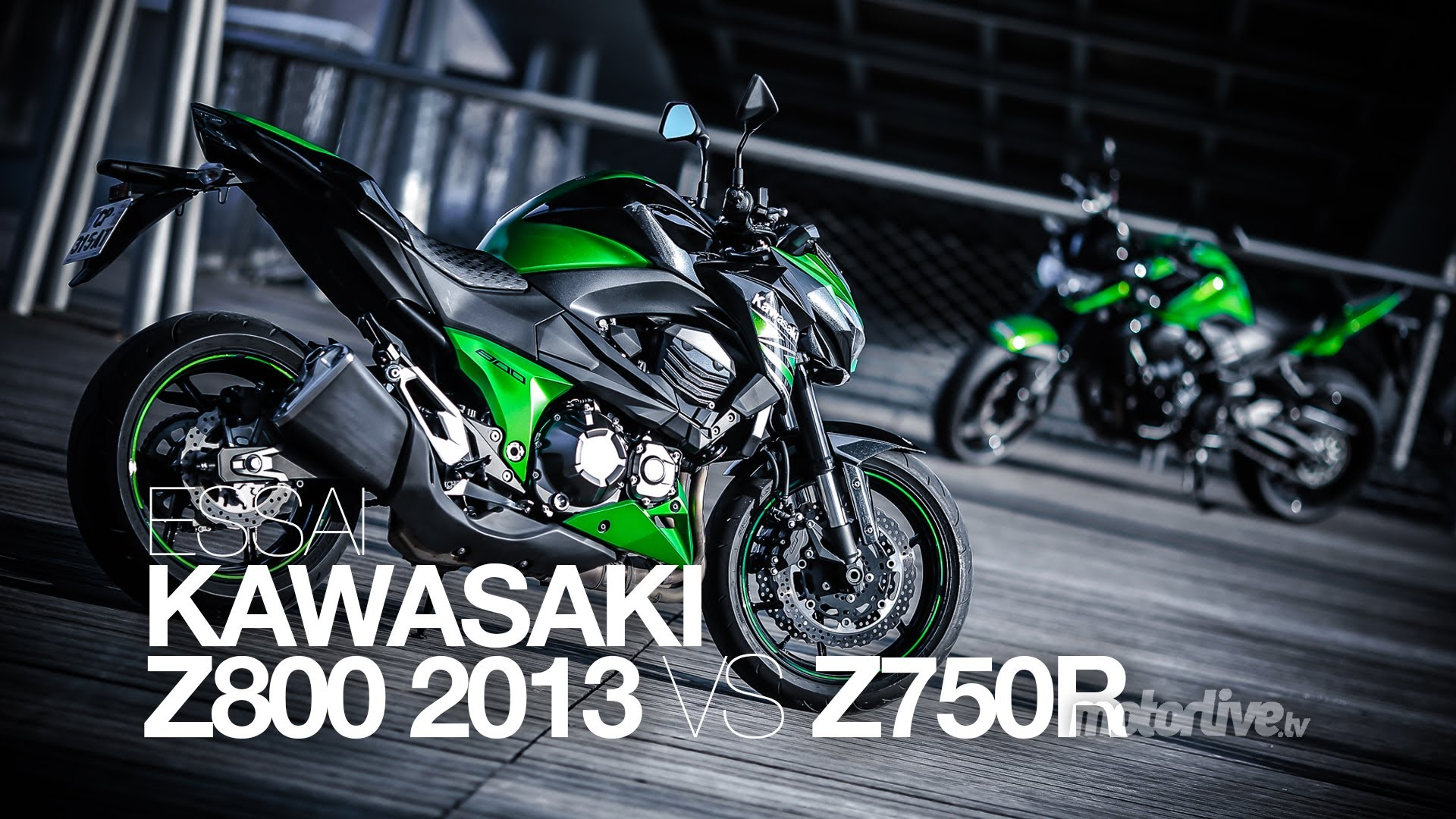 Kawasaki Z800 e version pics #35347
