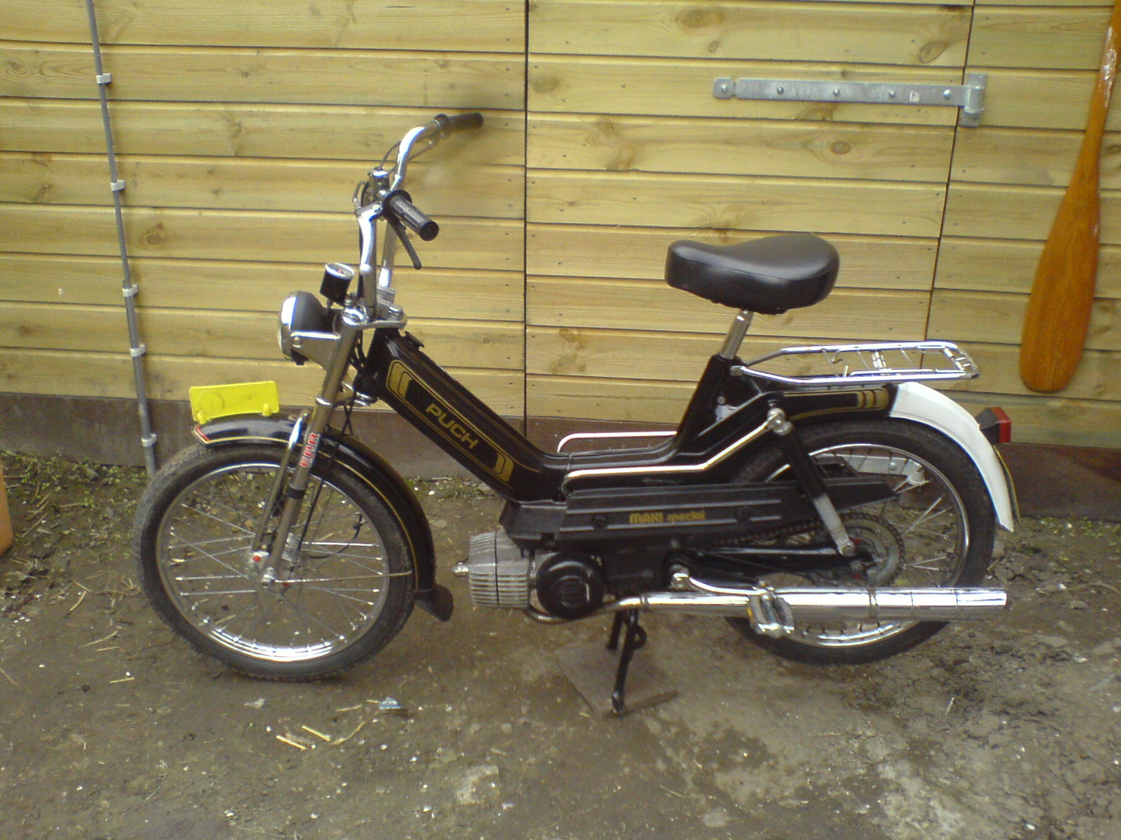 Puch 600 HWE images #121580