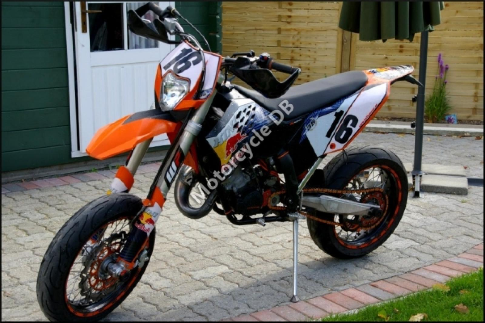 Sachs ZZ 125 2000 images #145442