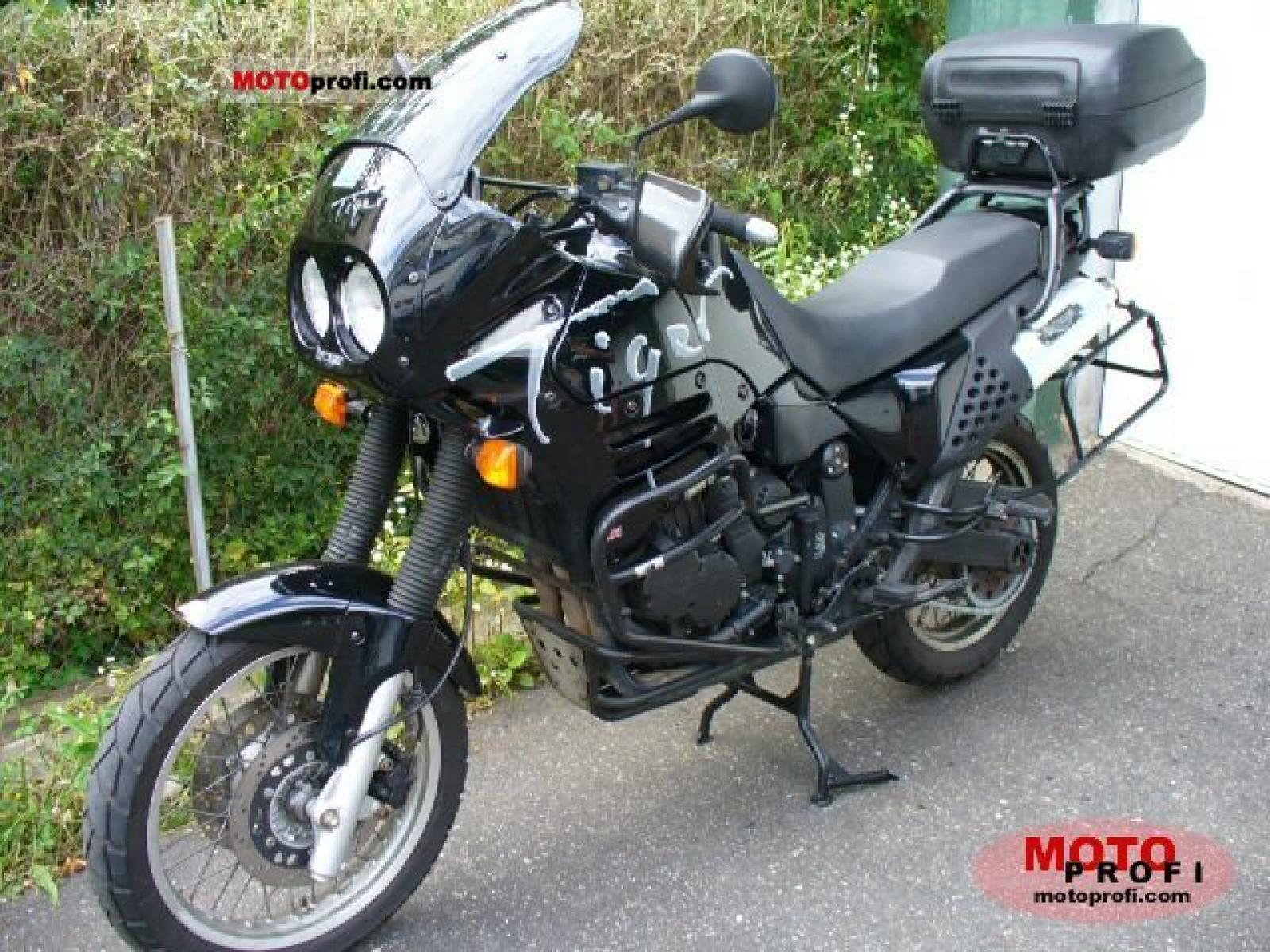 Triumph Tiger 900 1999 wallpapers #159913