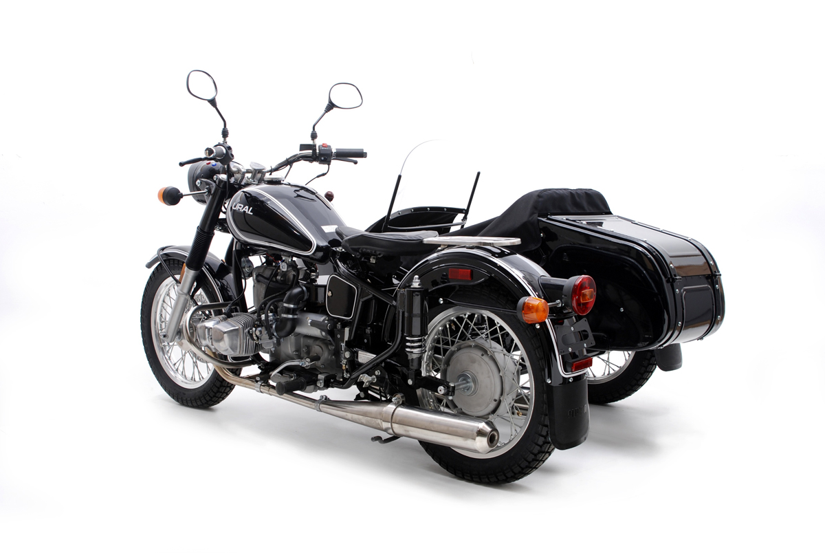 Ural Classic 2001 wallpapers #163785