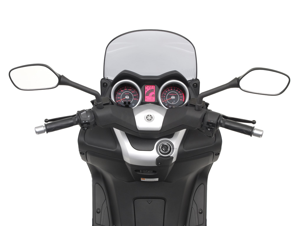 Yamaha X-MAX 125 Sports images #92133