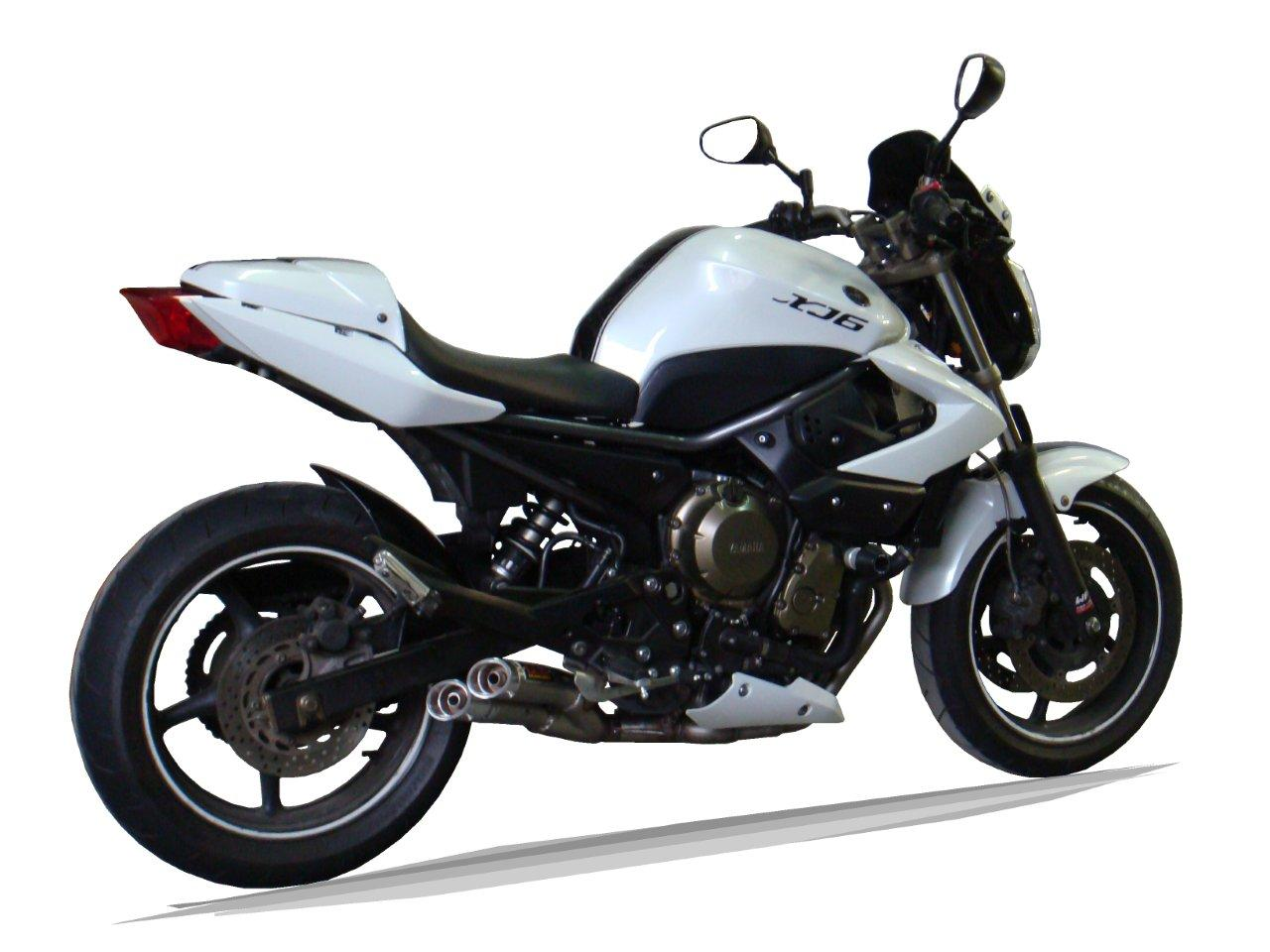 2010 yamaha xj6 pics specs and information. Black Bedroom Furniture Sets. Home Design Ideas