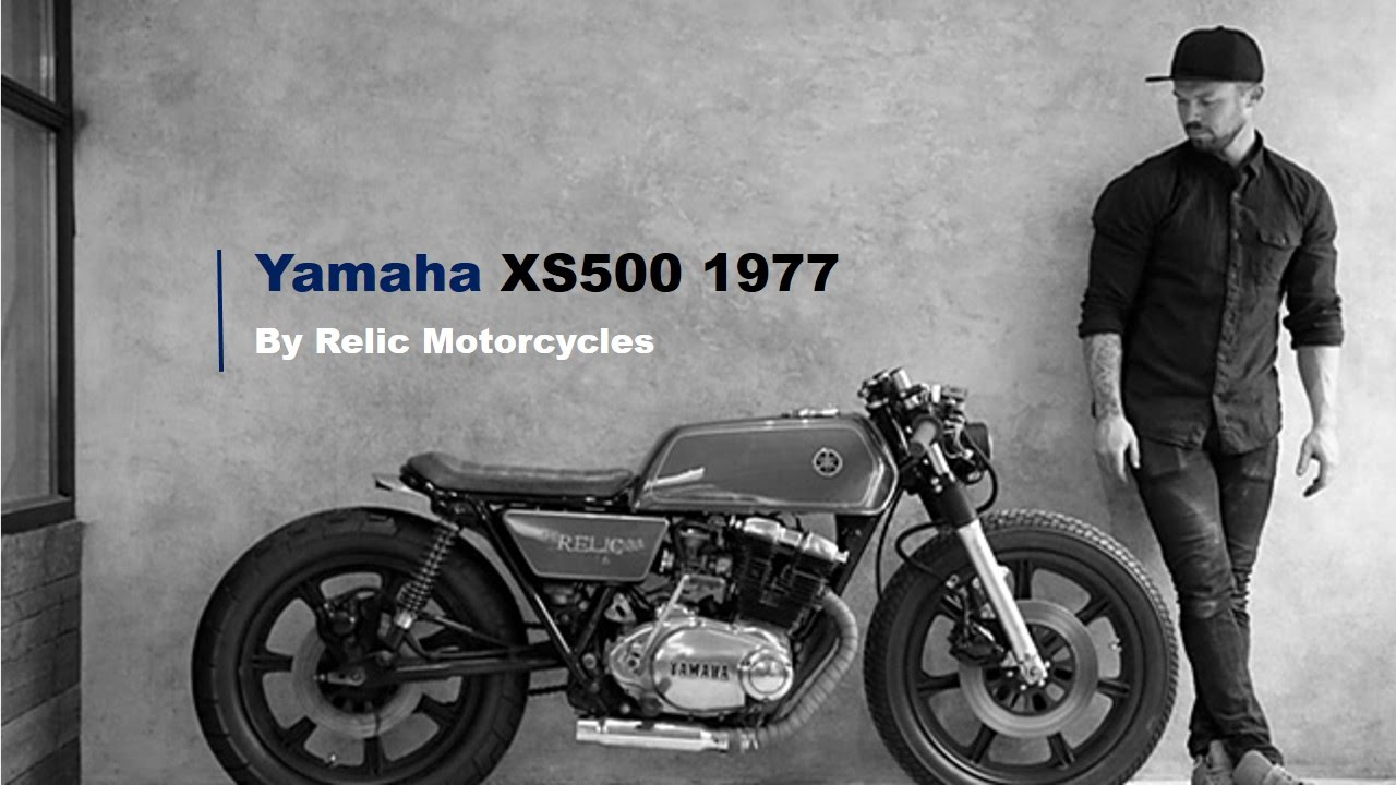 76 Yamaha Xs 500 Wiring Diagram Electrical Diagrams Sr Pics Specs And List Of Seriess By Year Cafe Racer