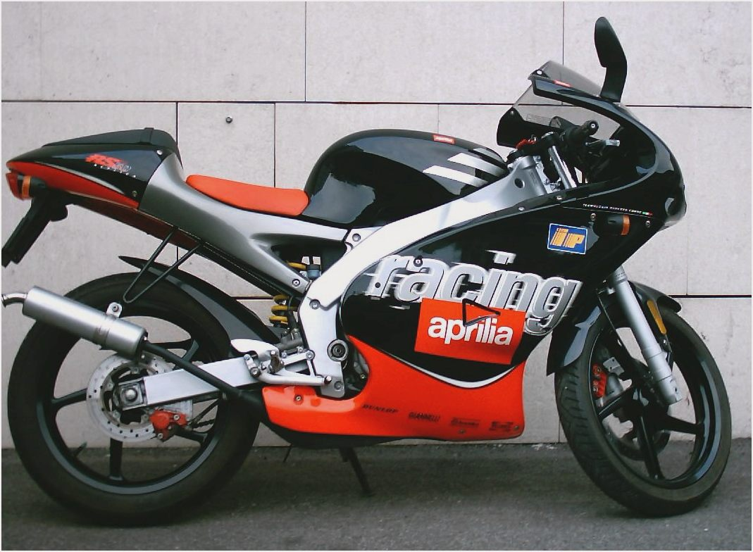 Aprilia RS 50 wallpapers #2493